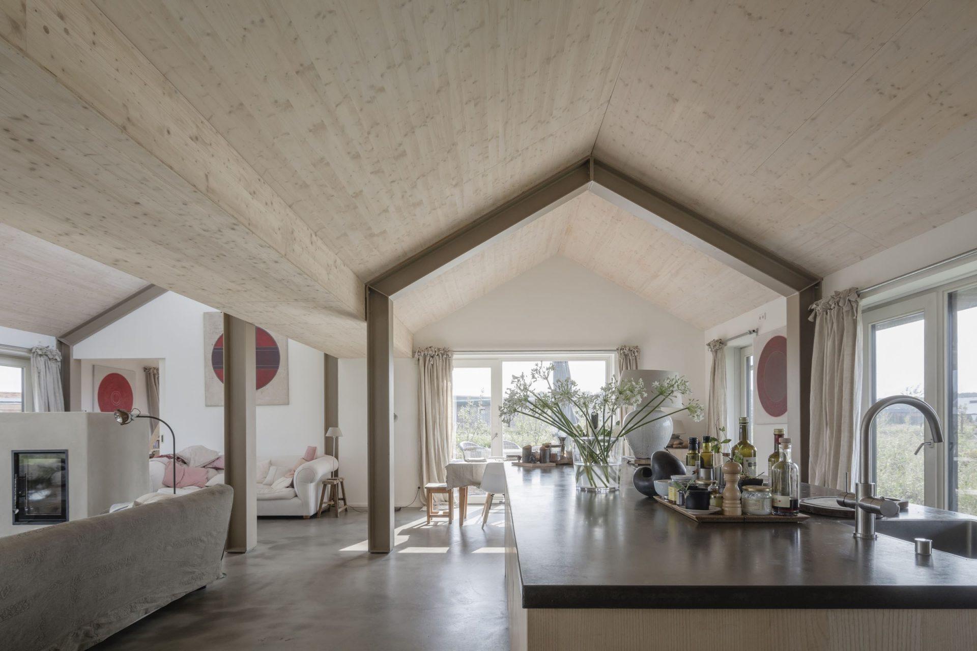 188NJ Oosterwold keuken