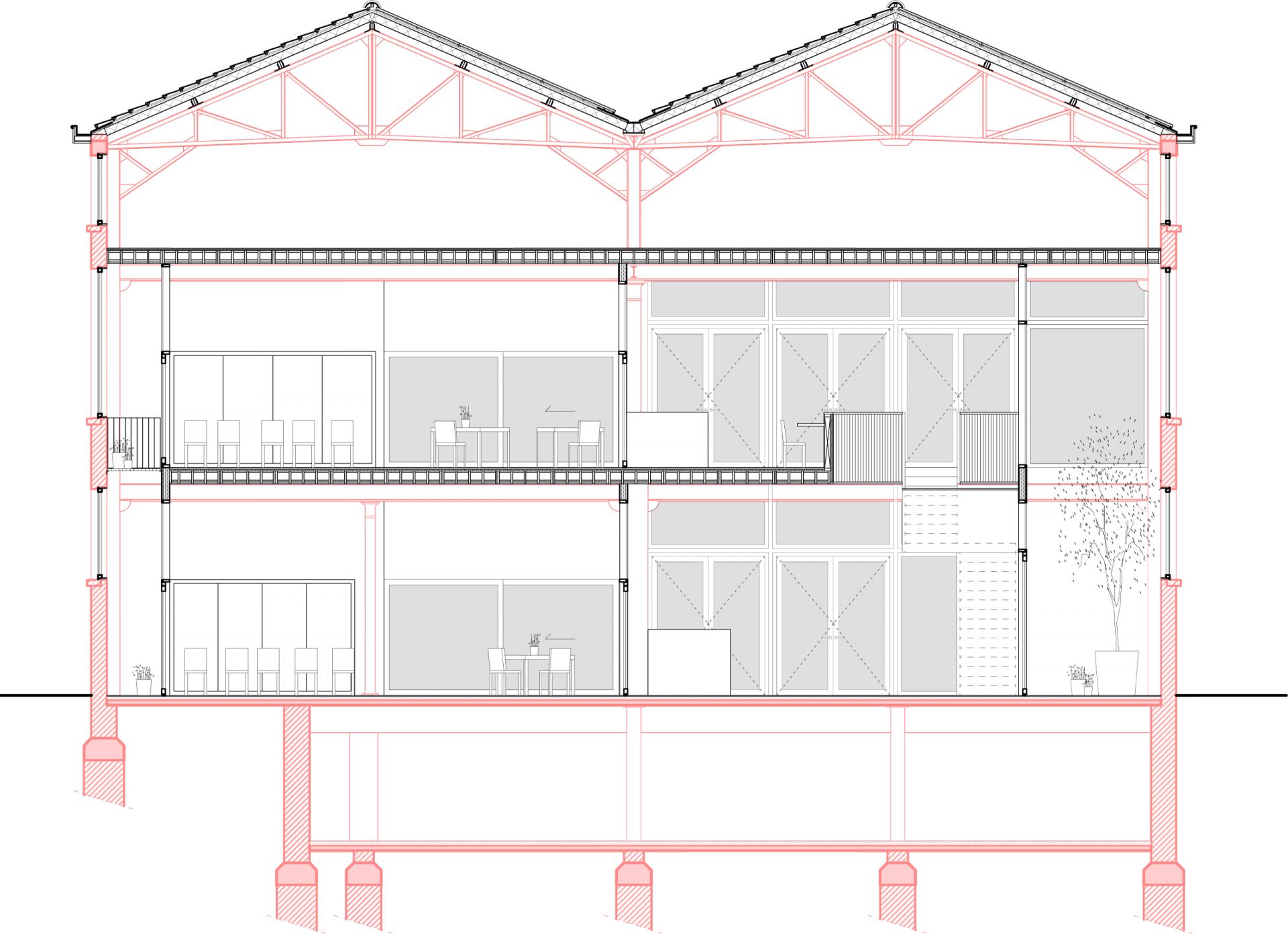 Everaert Section Tech