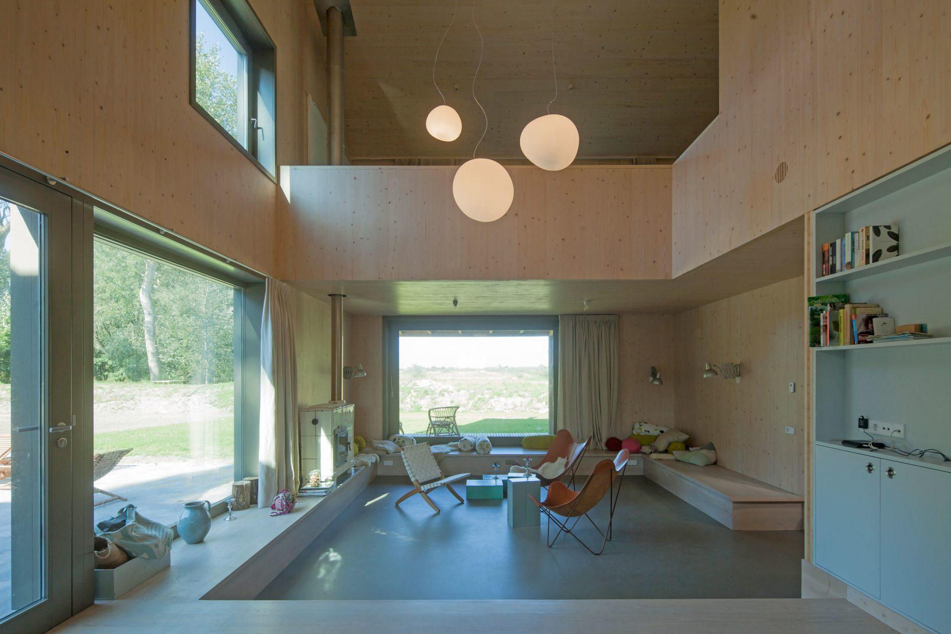 Goeree Living Room Furni