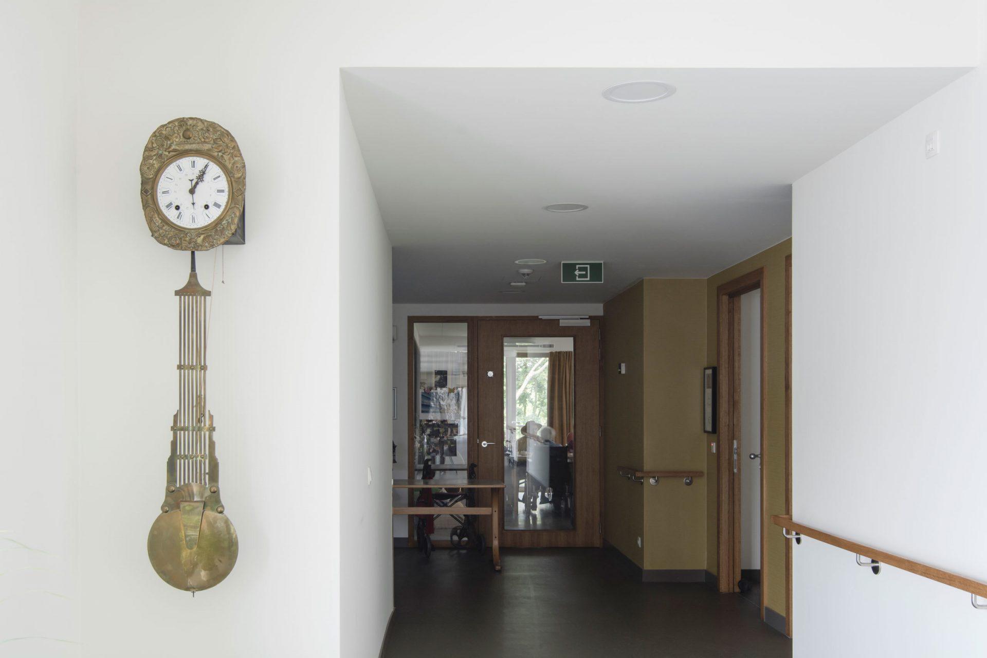 Machelen Clock