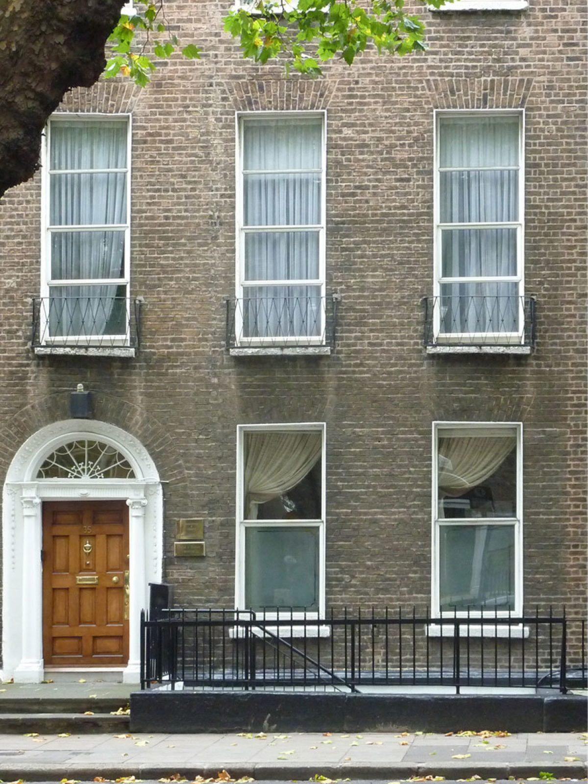Machelen Dublin Balconies