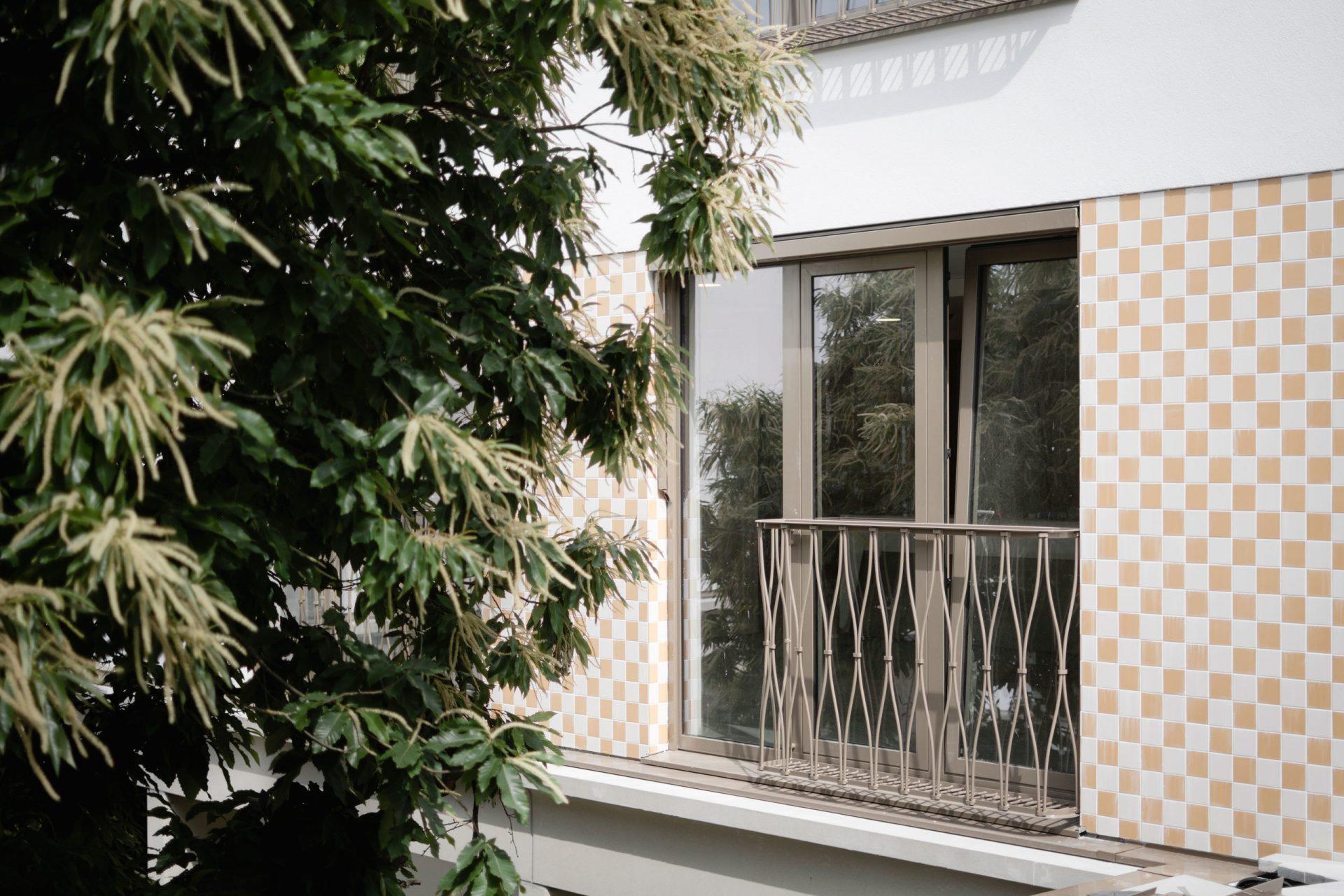 Machelen Garden Windows