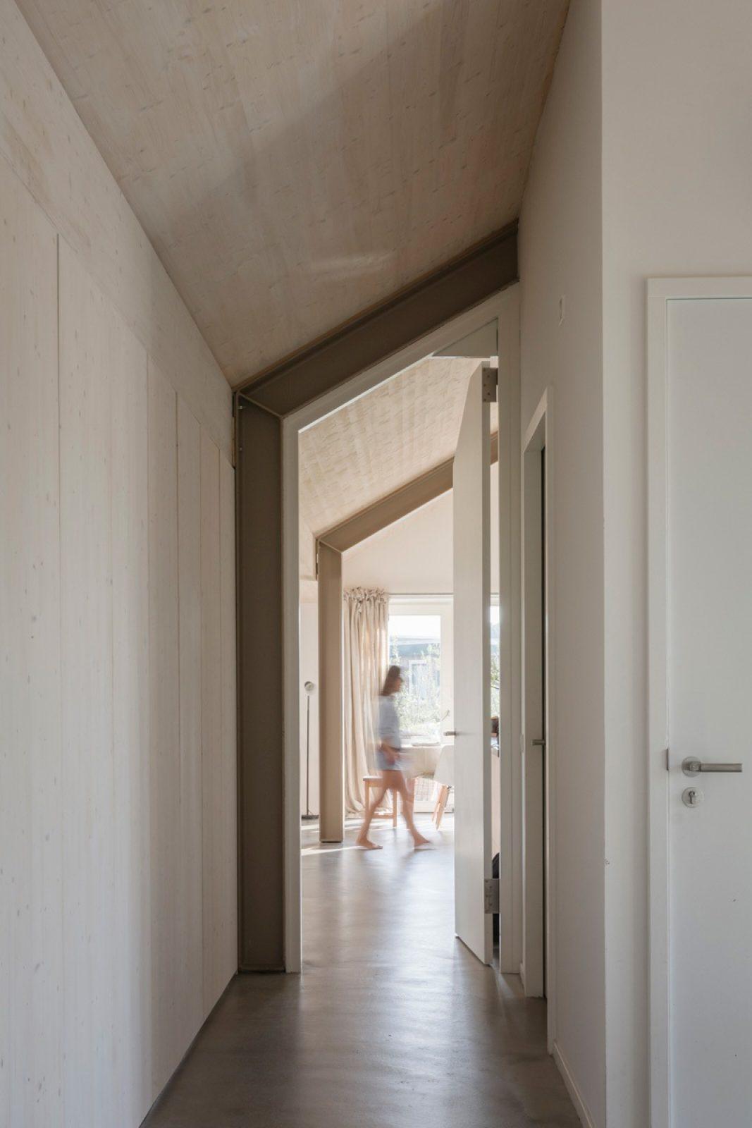 Oosterwold Corridor