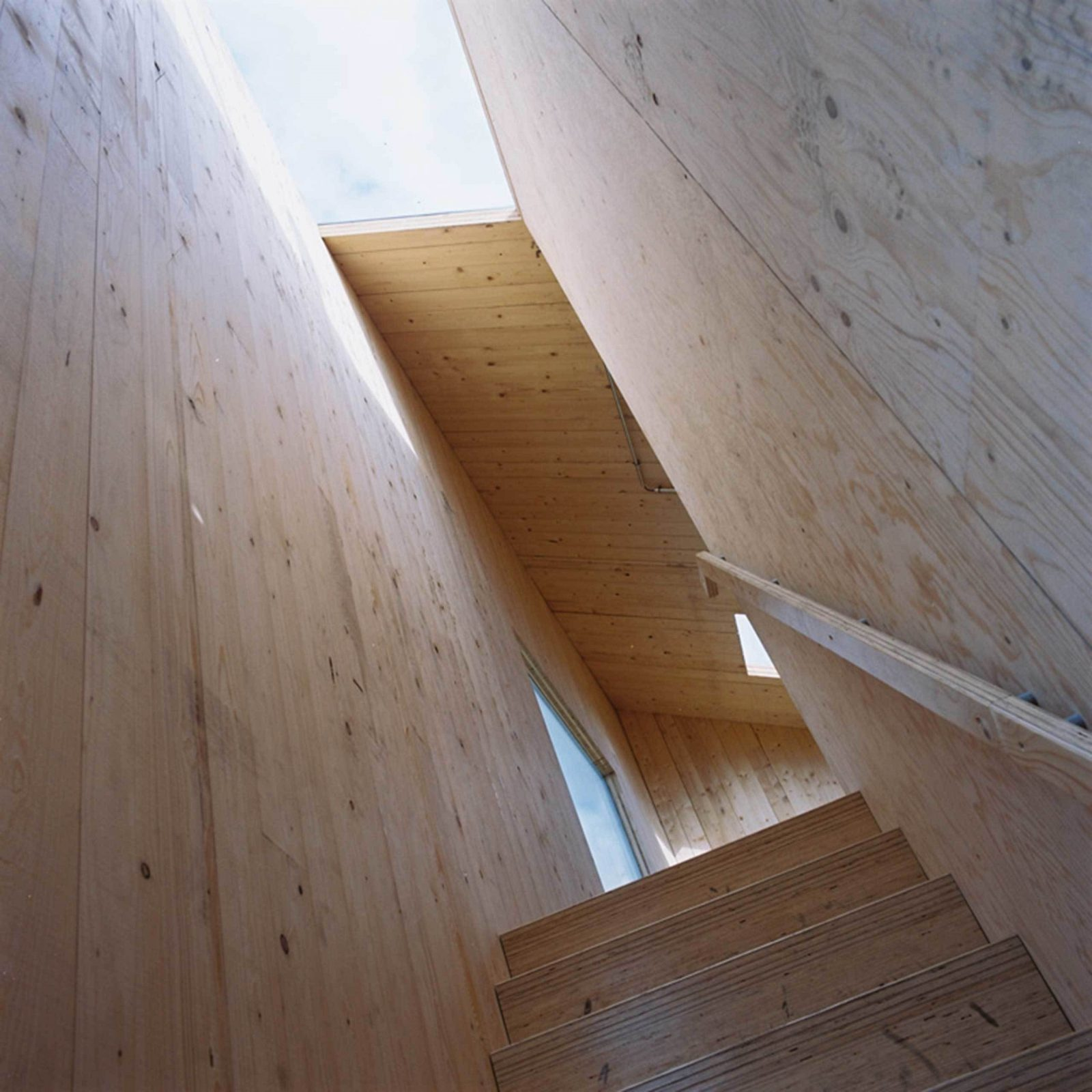 Palmas Staircase