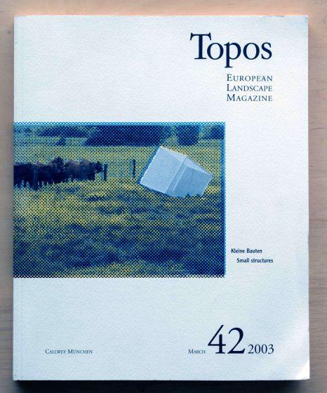 Topos Cover Dsc 4919