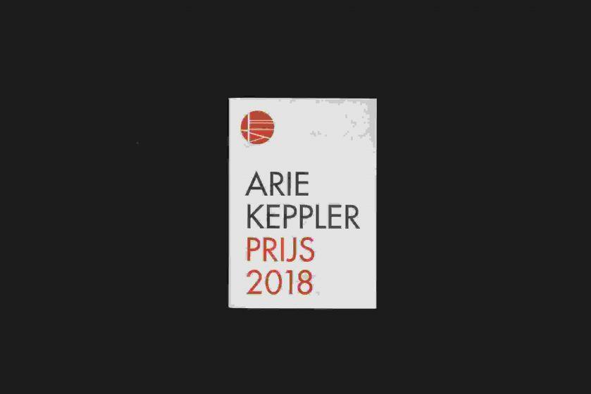 Arie Keppler Prijs 01