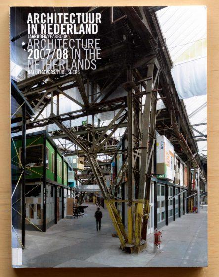 Jaarboek 2008 Cover Dsc 4868