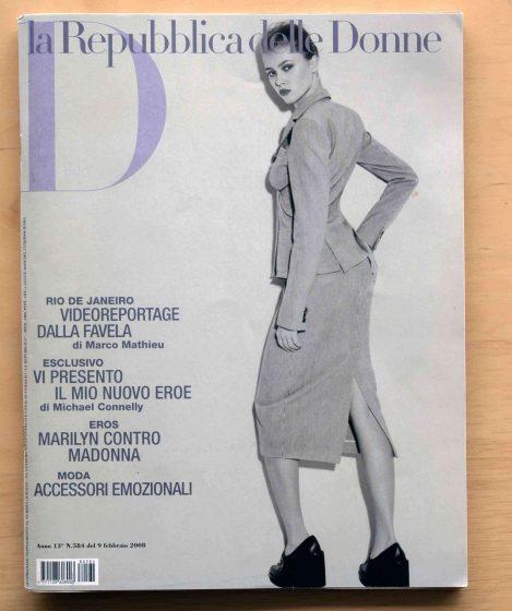 La Repubblica Delle Donne Dsc 4923
