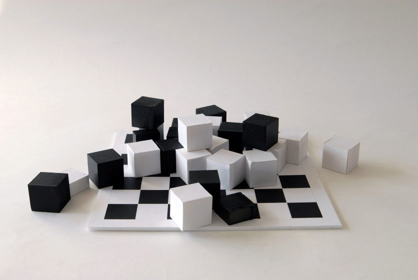 Strijp Model Chess