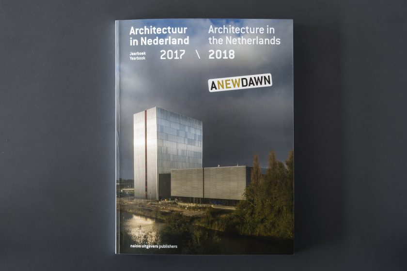 Yearbook Nl18 Cover