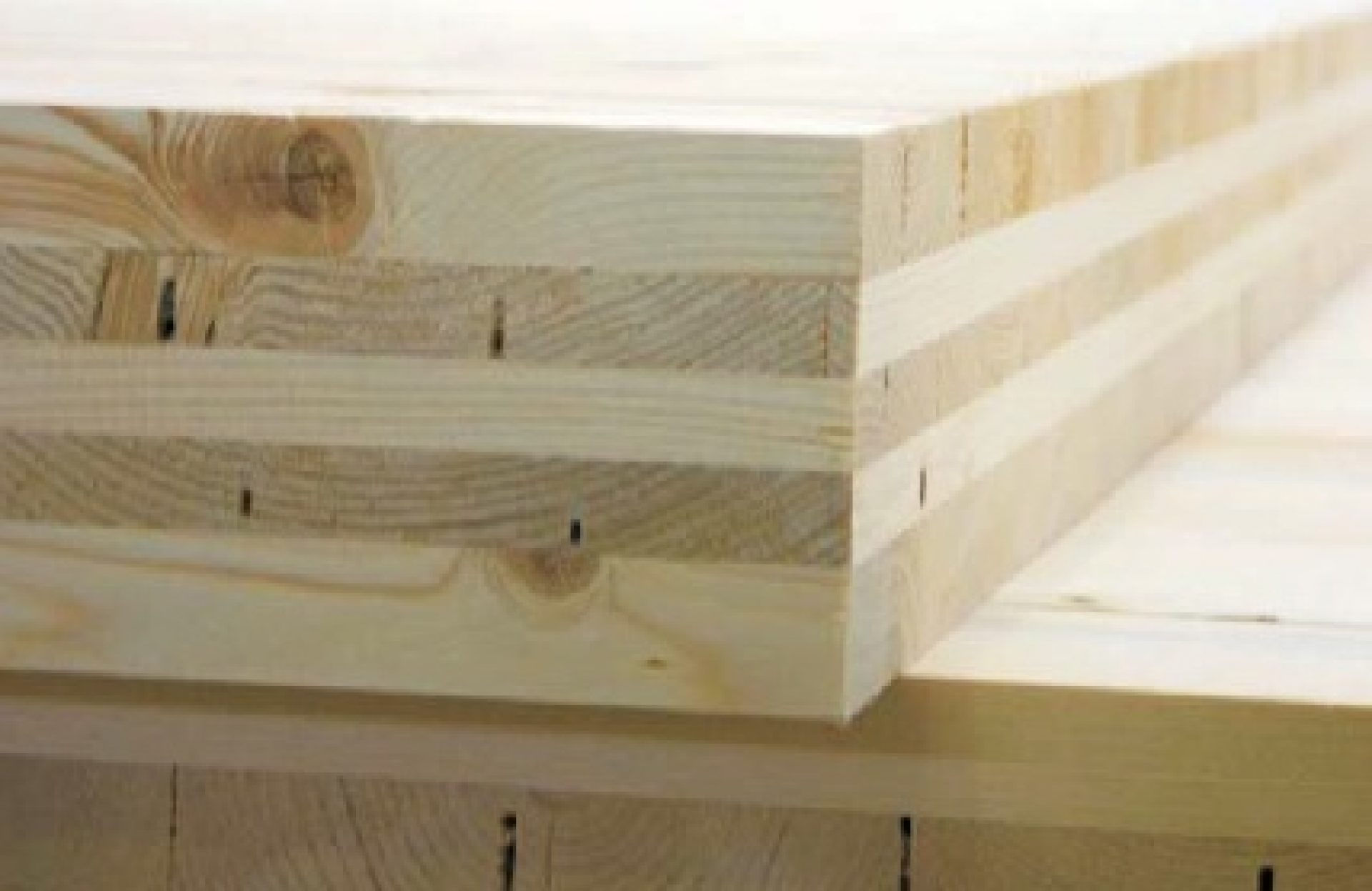 Binderholz Bausysteme Cross Laminated Timber Plant Germany Papnews