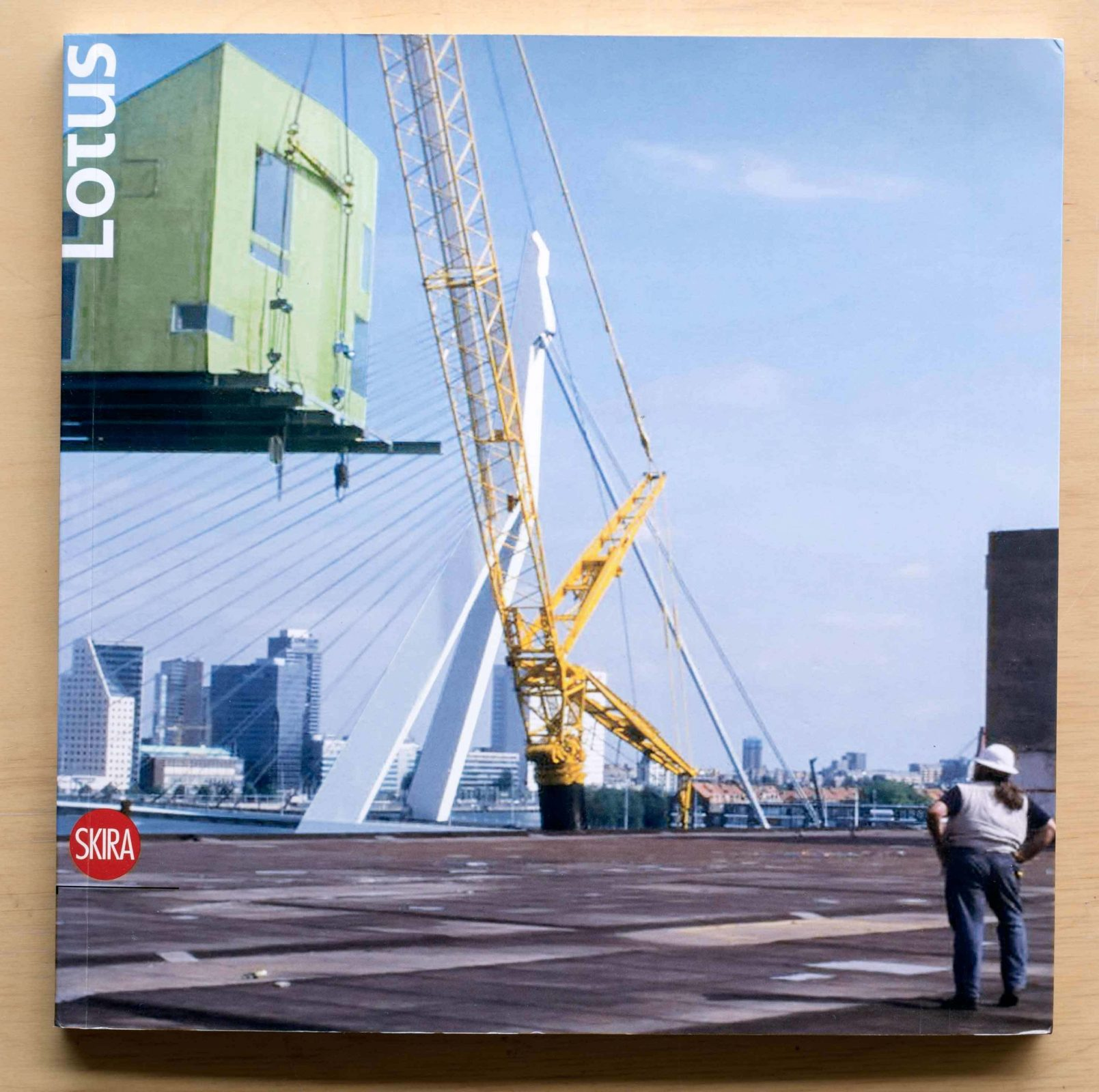 Lotus Cover Dsc 4856