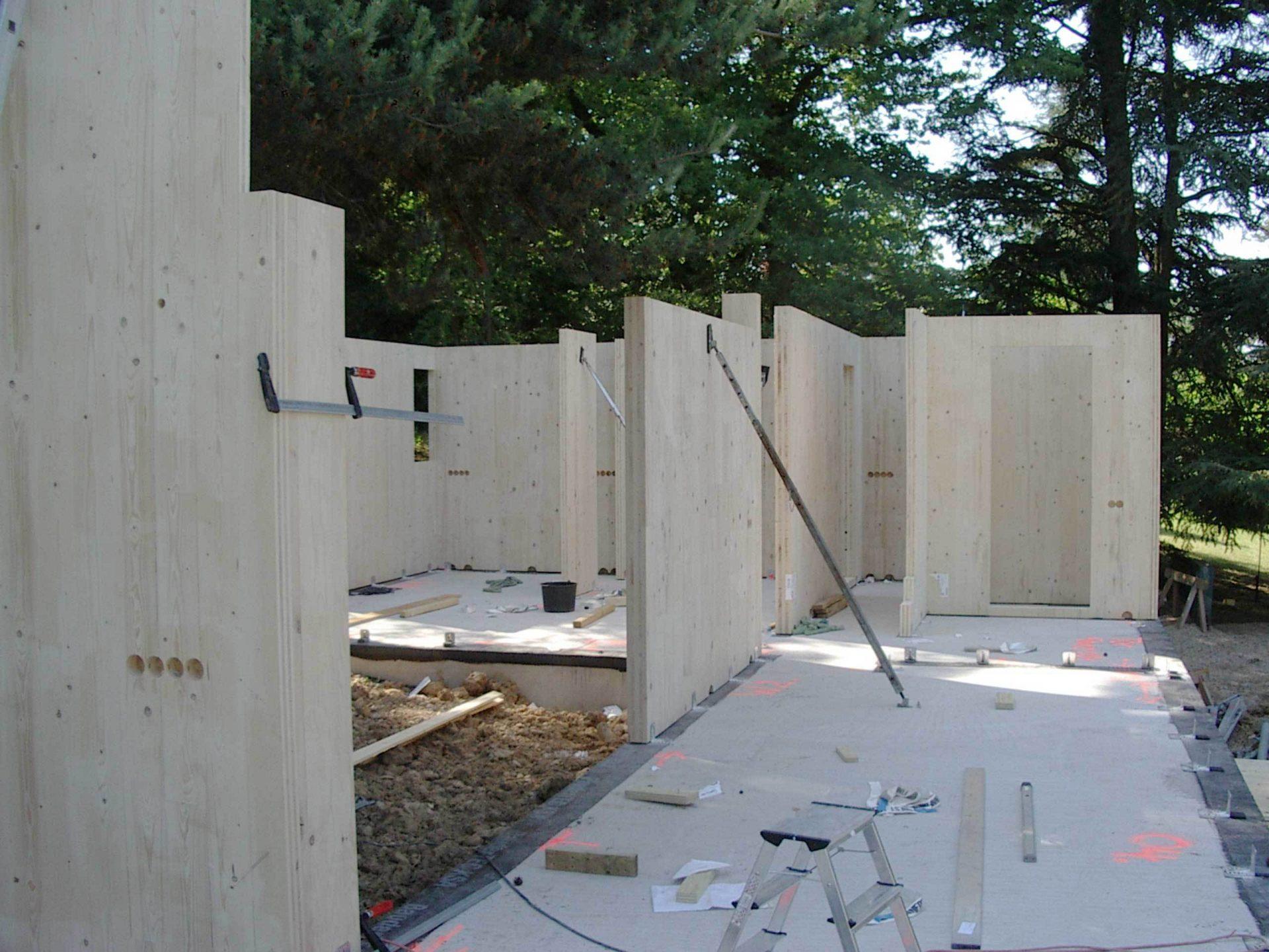 Lyon 6 Construction 2
