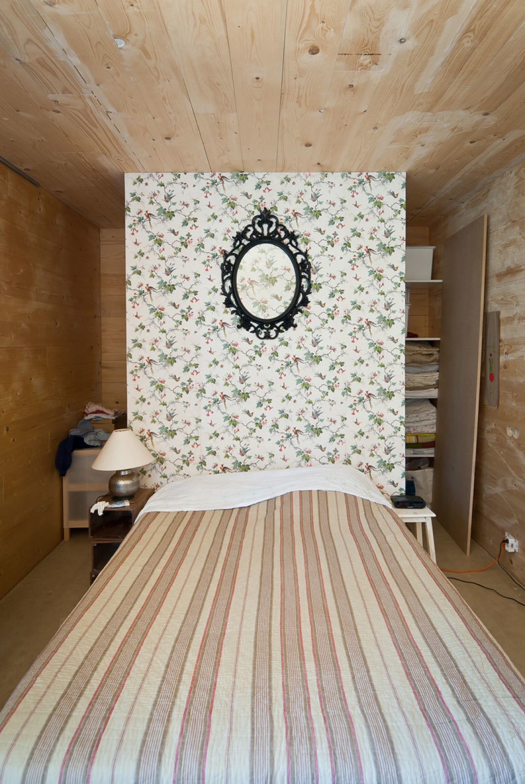 Lyon Bedroom