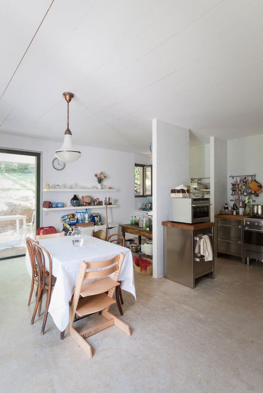 Lyon Kitchen