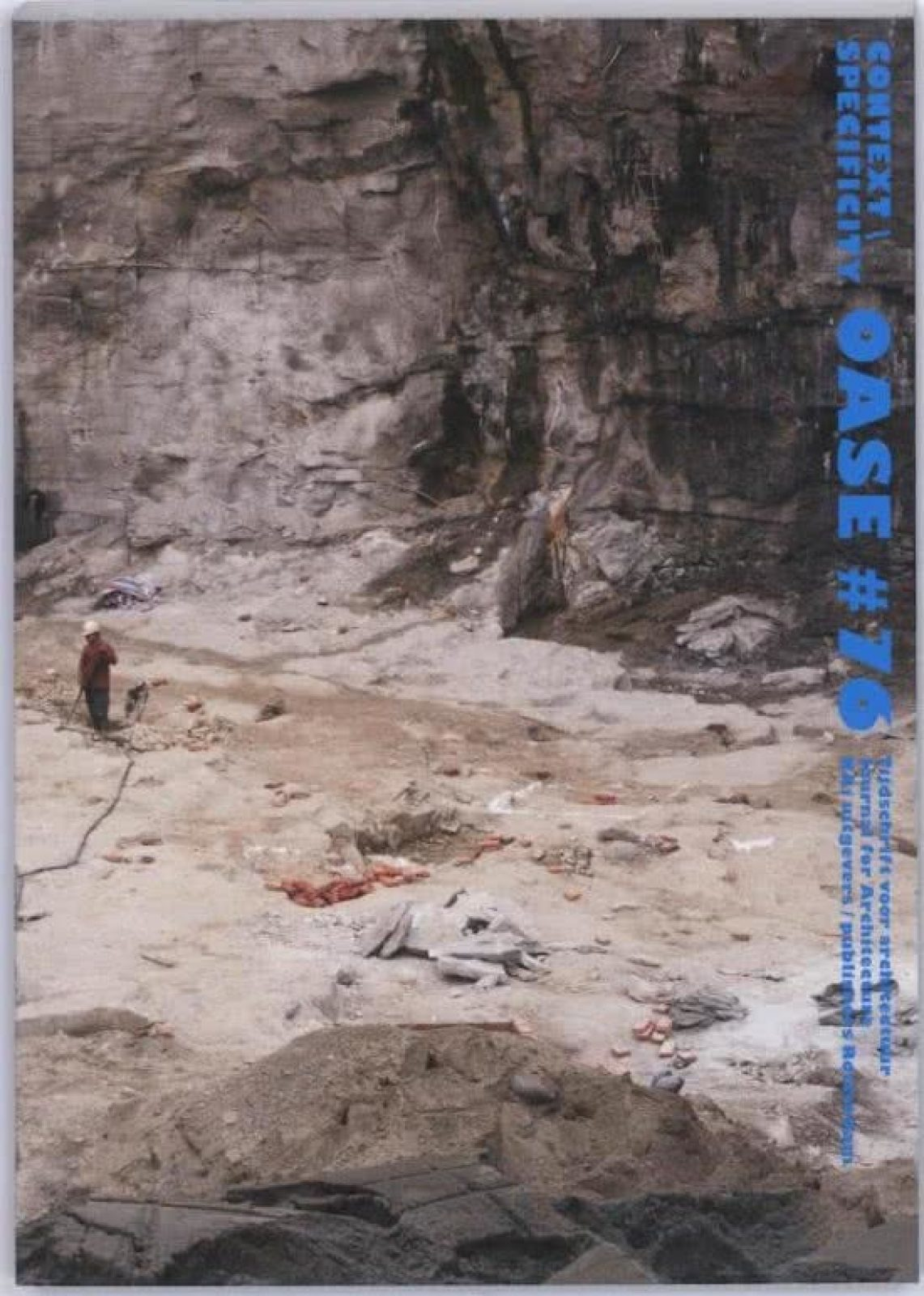 Oase 76 Cover