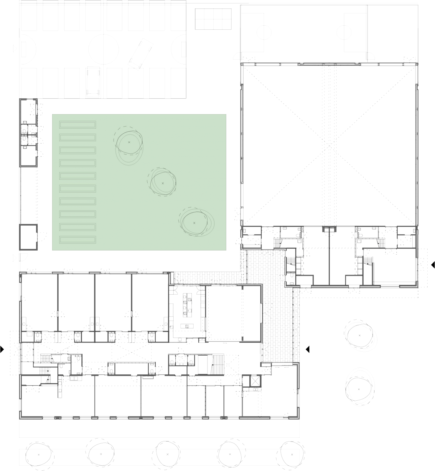 Aj Schreuderschool Ground Floor