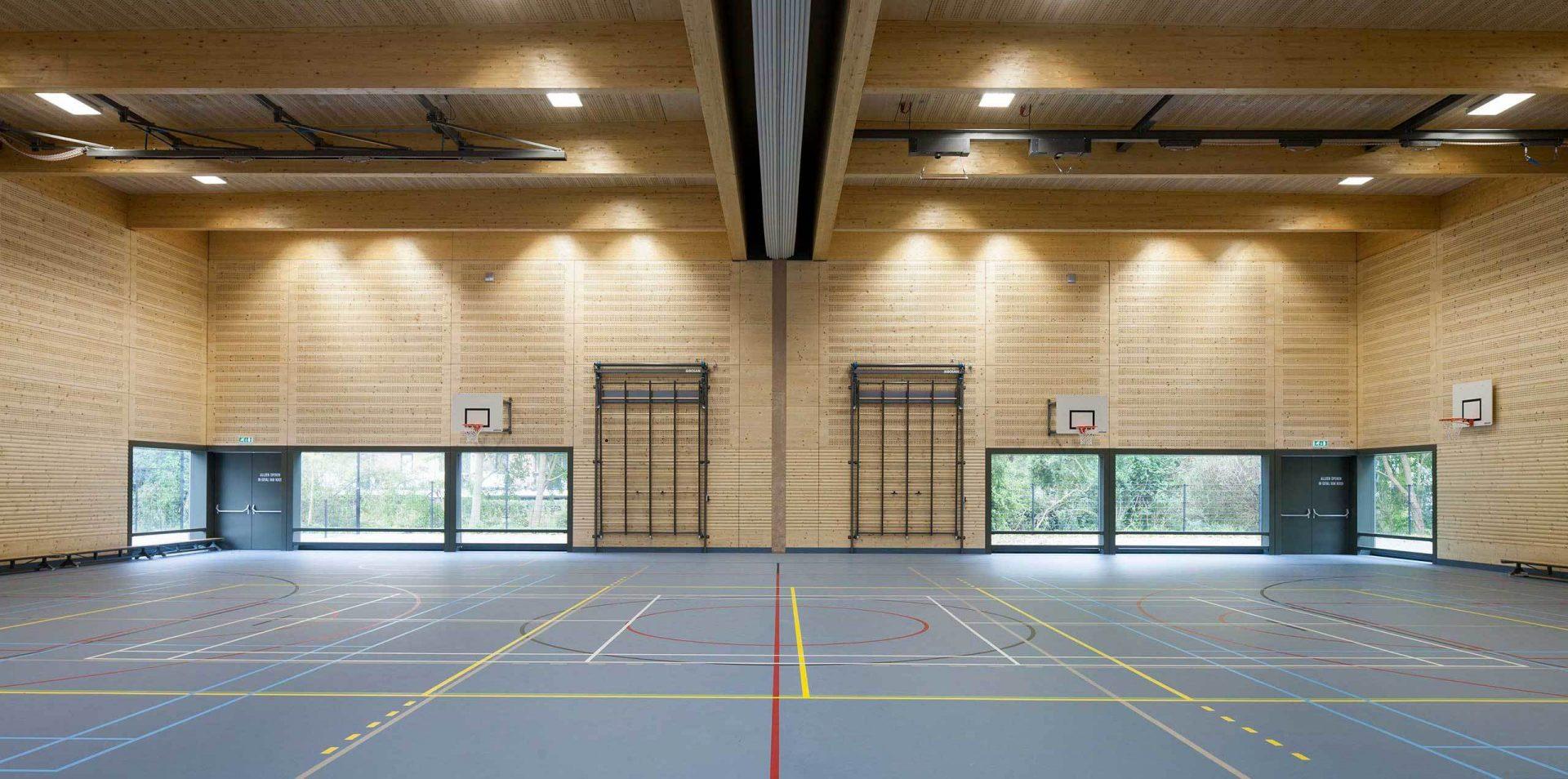 Aj Schreuderschool Gym 1