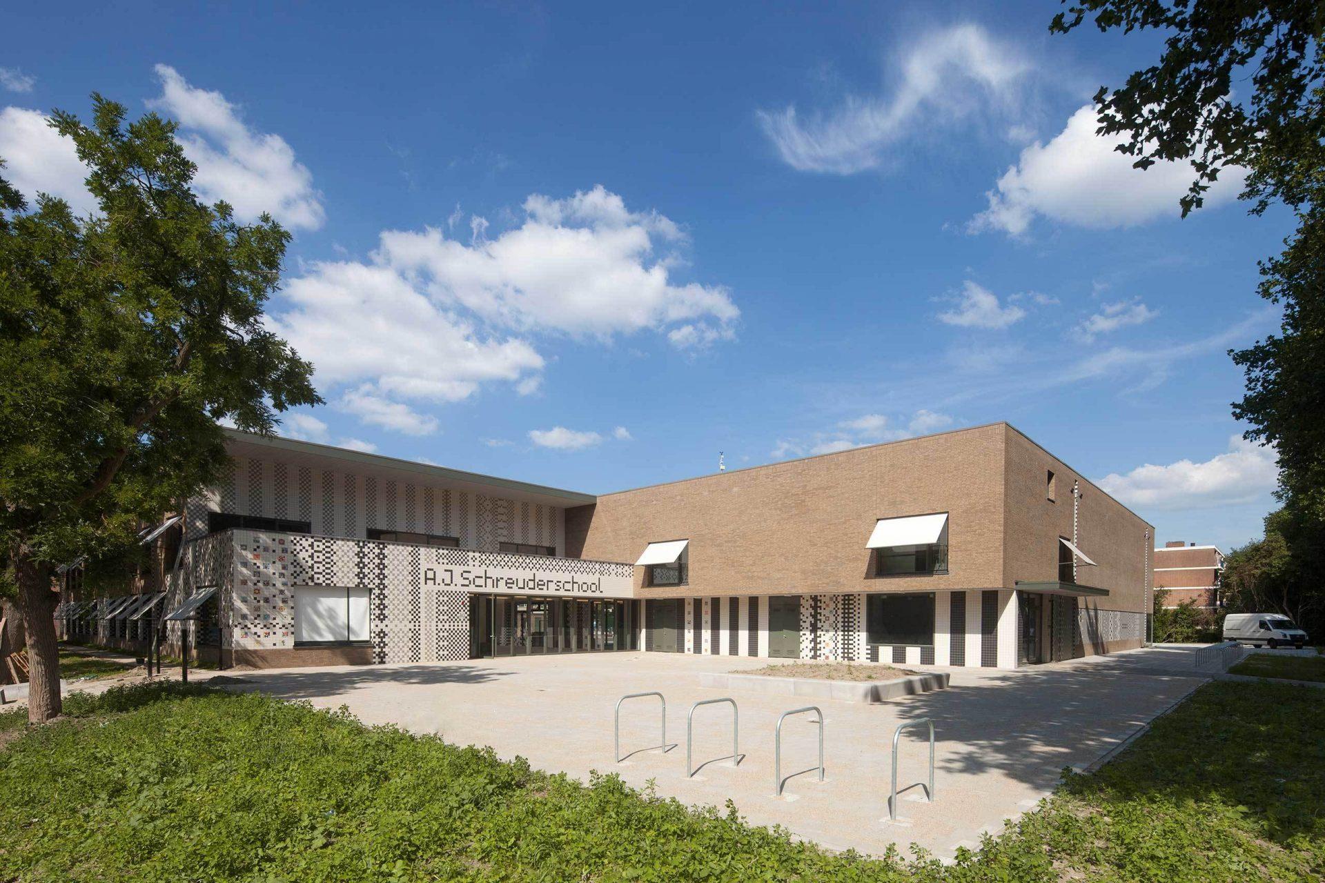 Aj Schreuderschool Overview