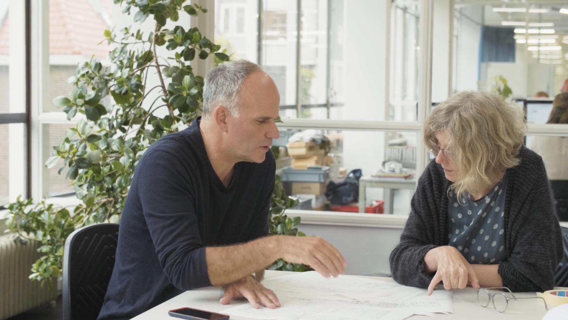 Architect Van Het Jaar Nominatie