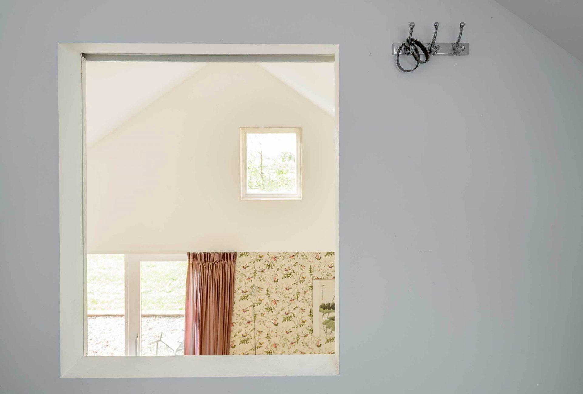 Egelshoek Bedroom Window