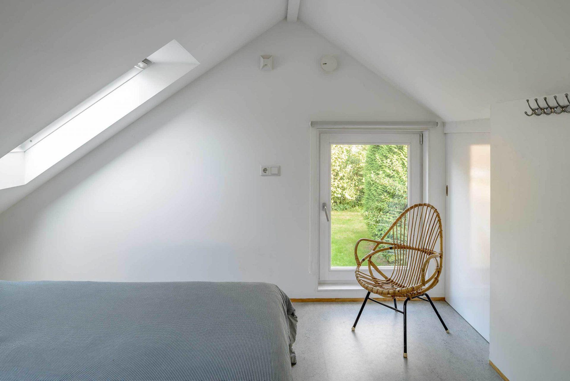 Egelshoek Bedroom