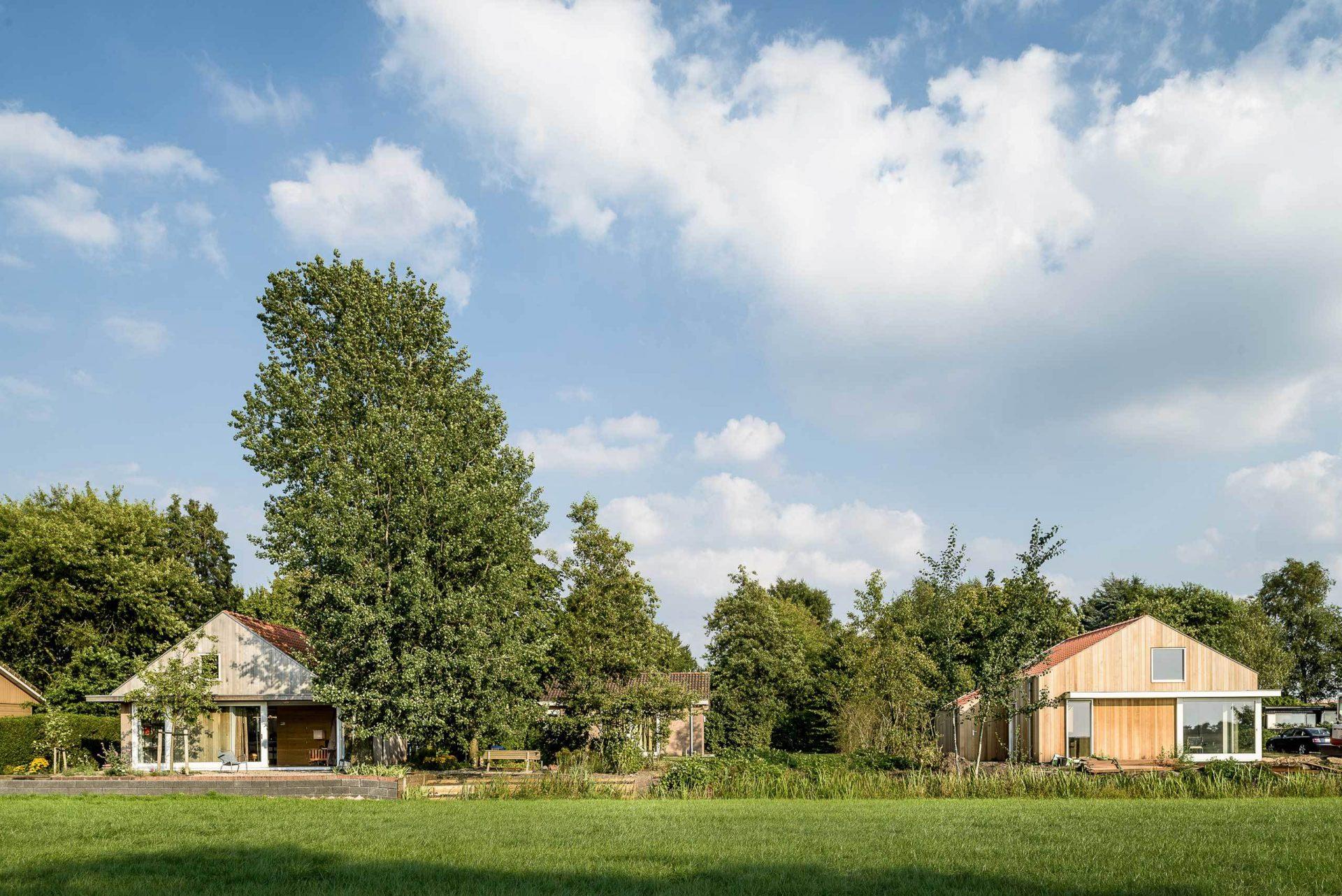 Egelshoek Front Garden