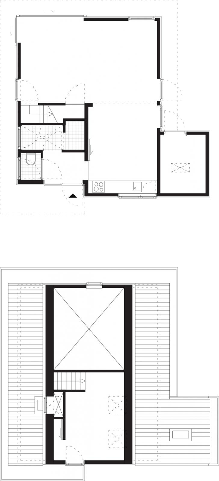 Egelshoek Plan Huis 1