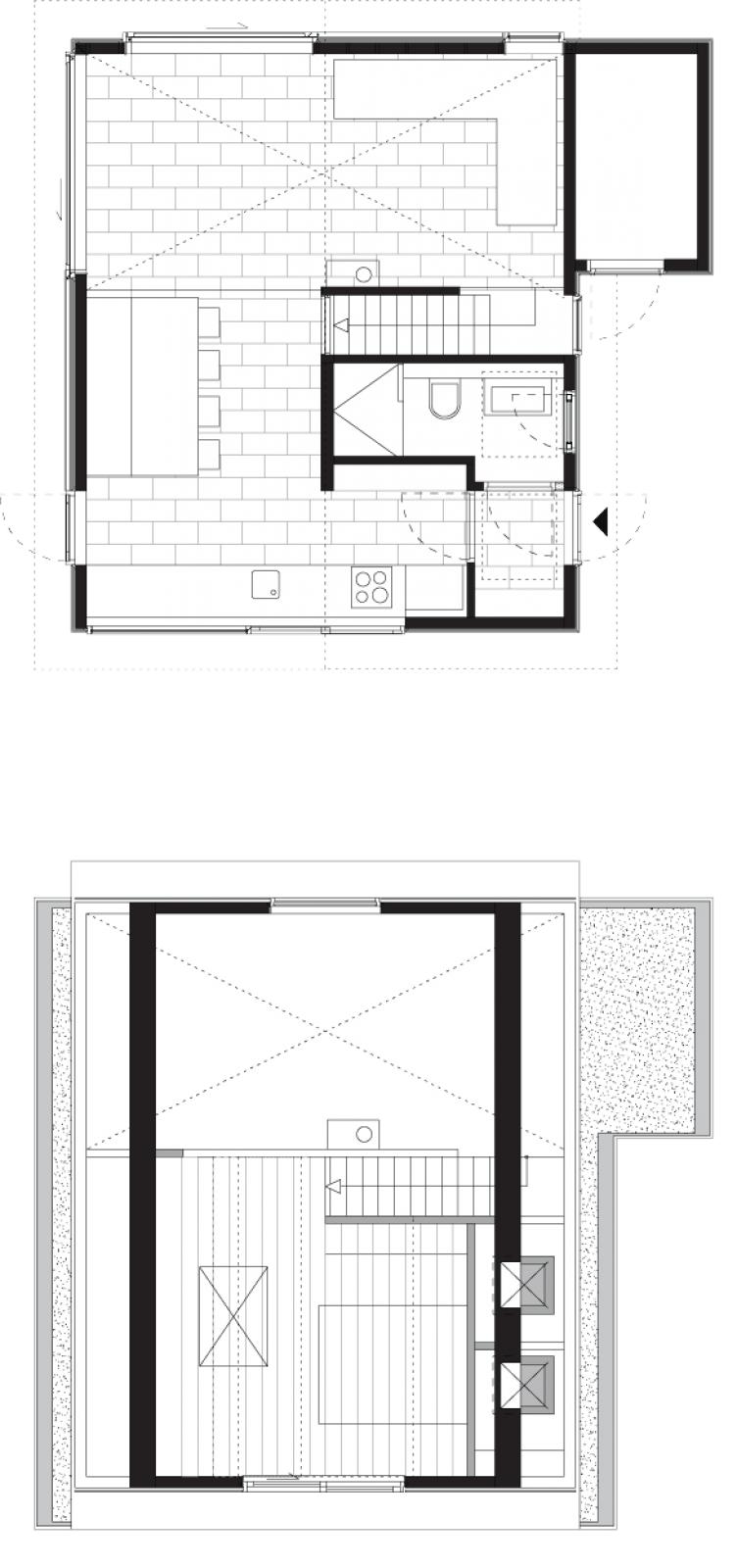 Egelshoek Plan Huis 2