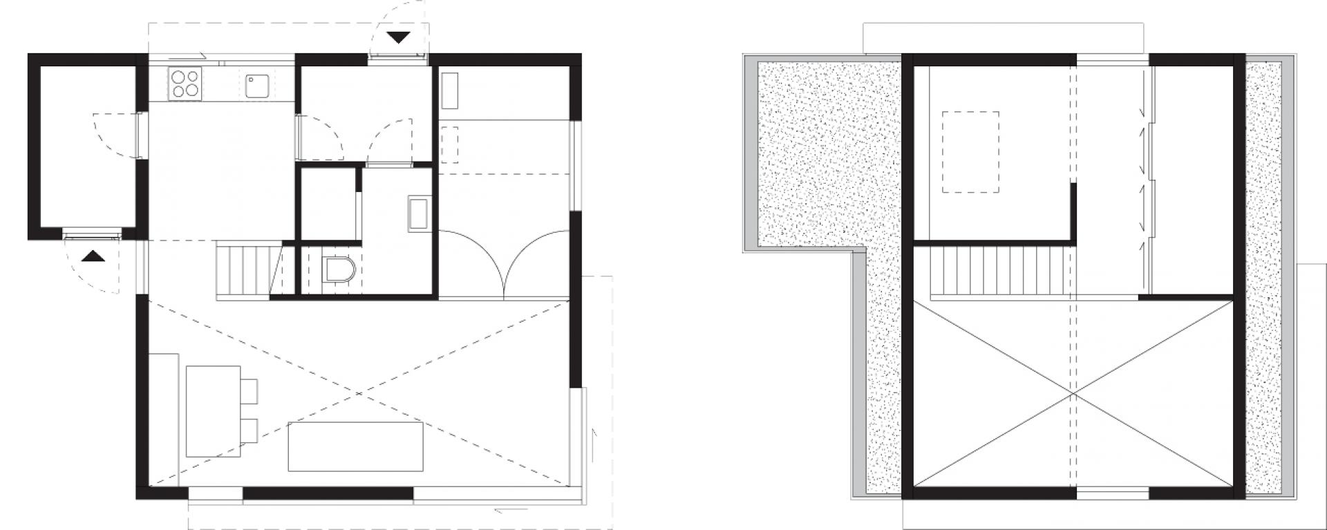 Egelshoek Plan Huis 3