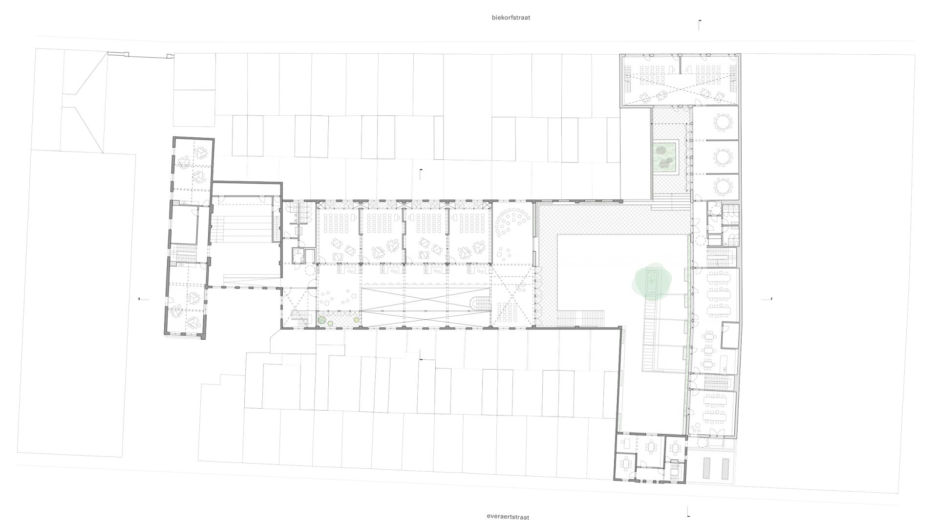 Everaert Plan 1V