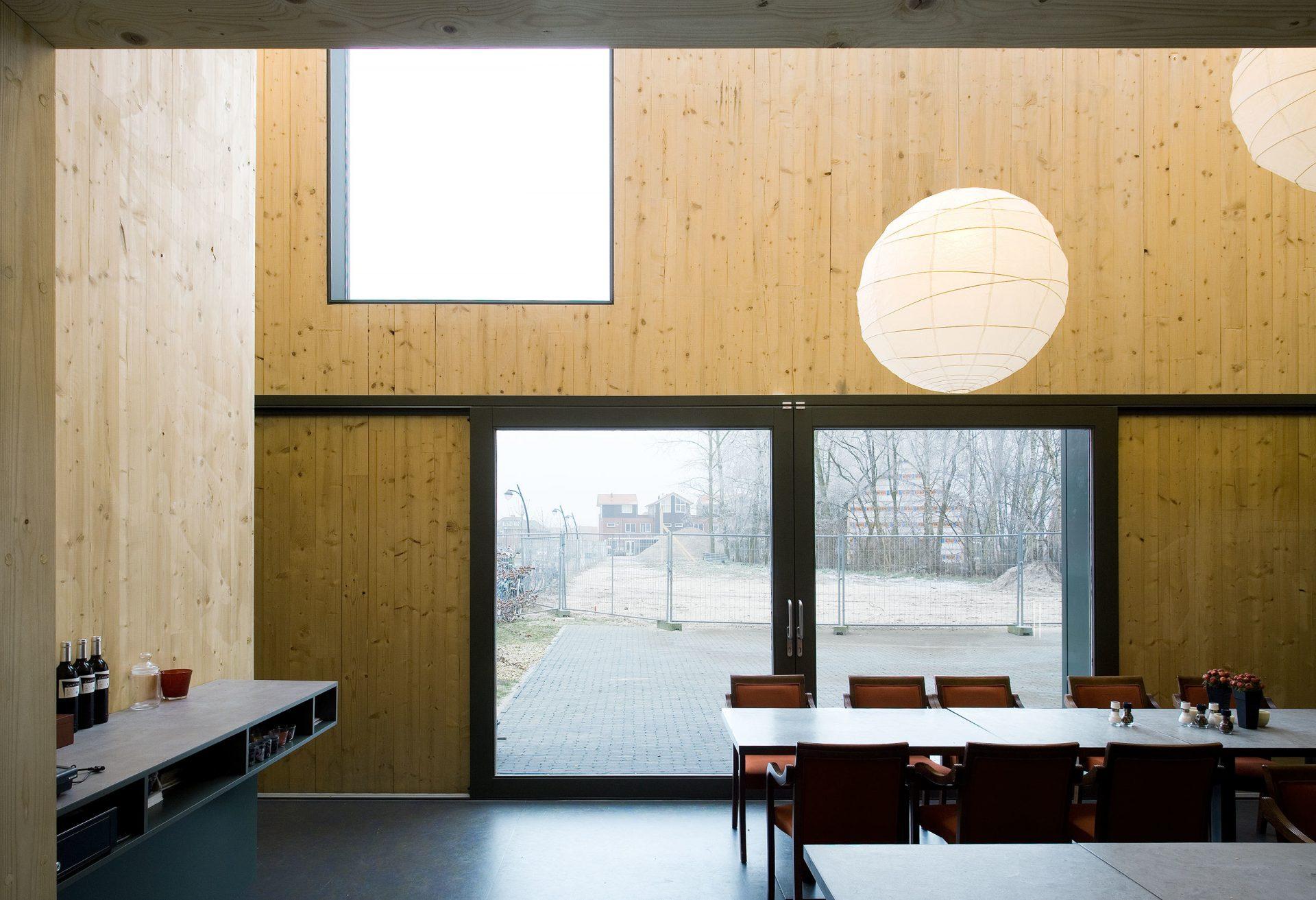Kamers Cafeteria