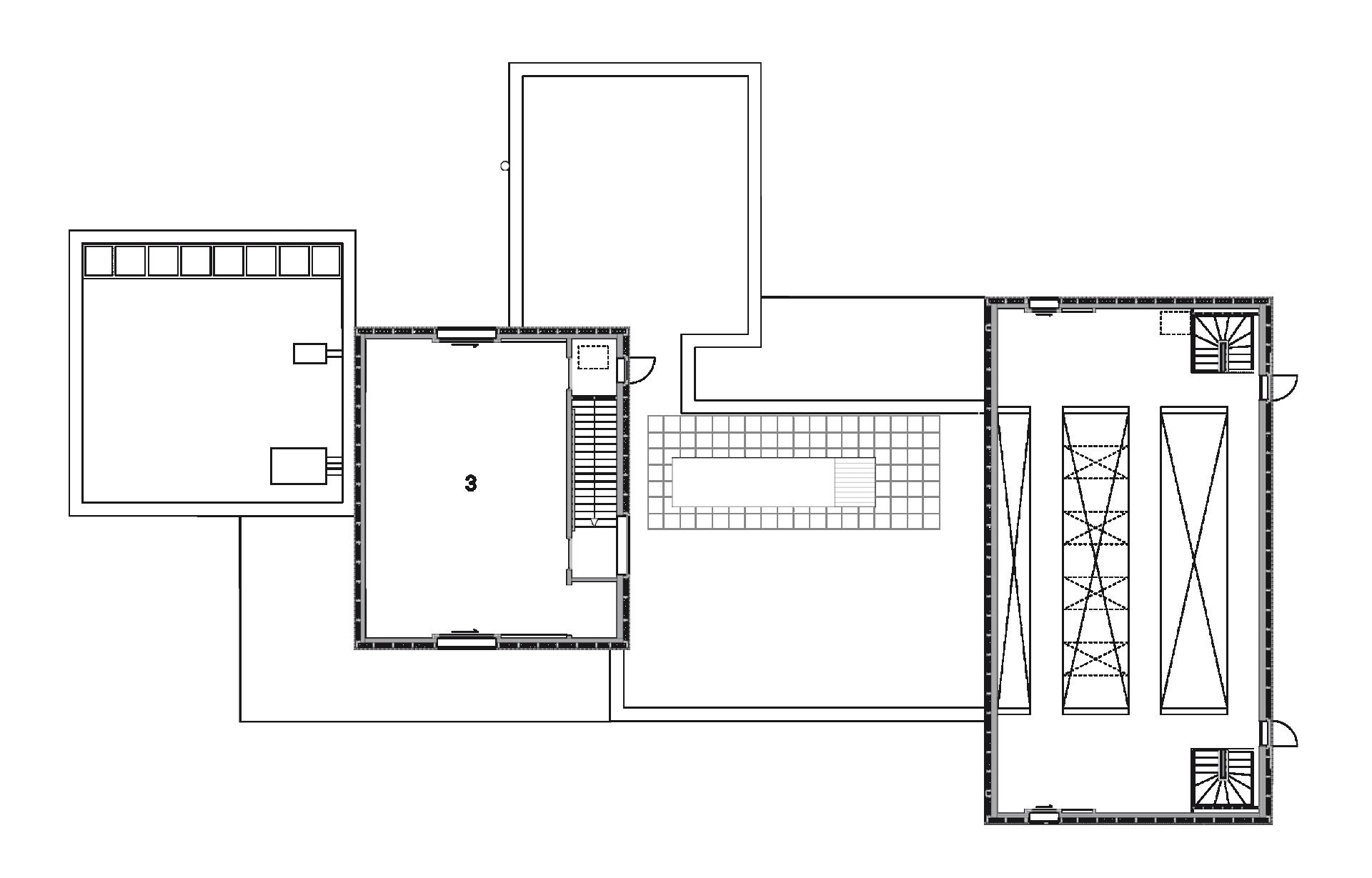 Kamers Floorplan 3