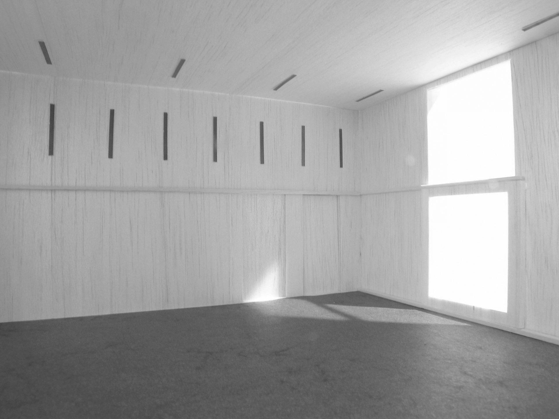 Kamers Model Interior 4