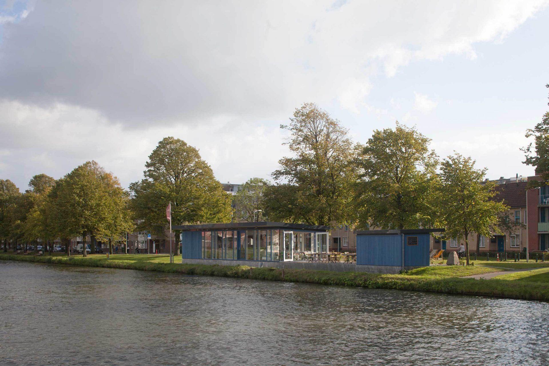 Kobus Canal