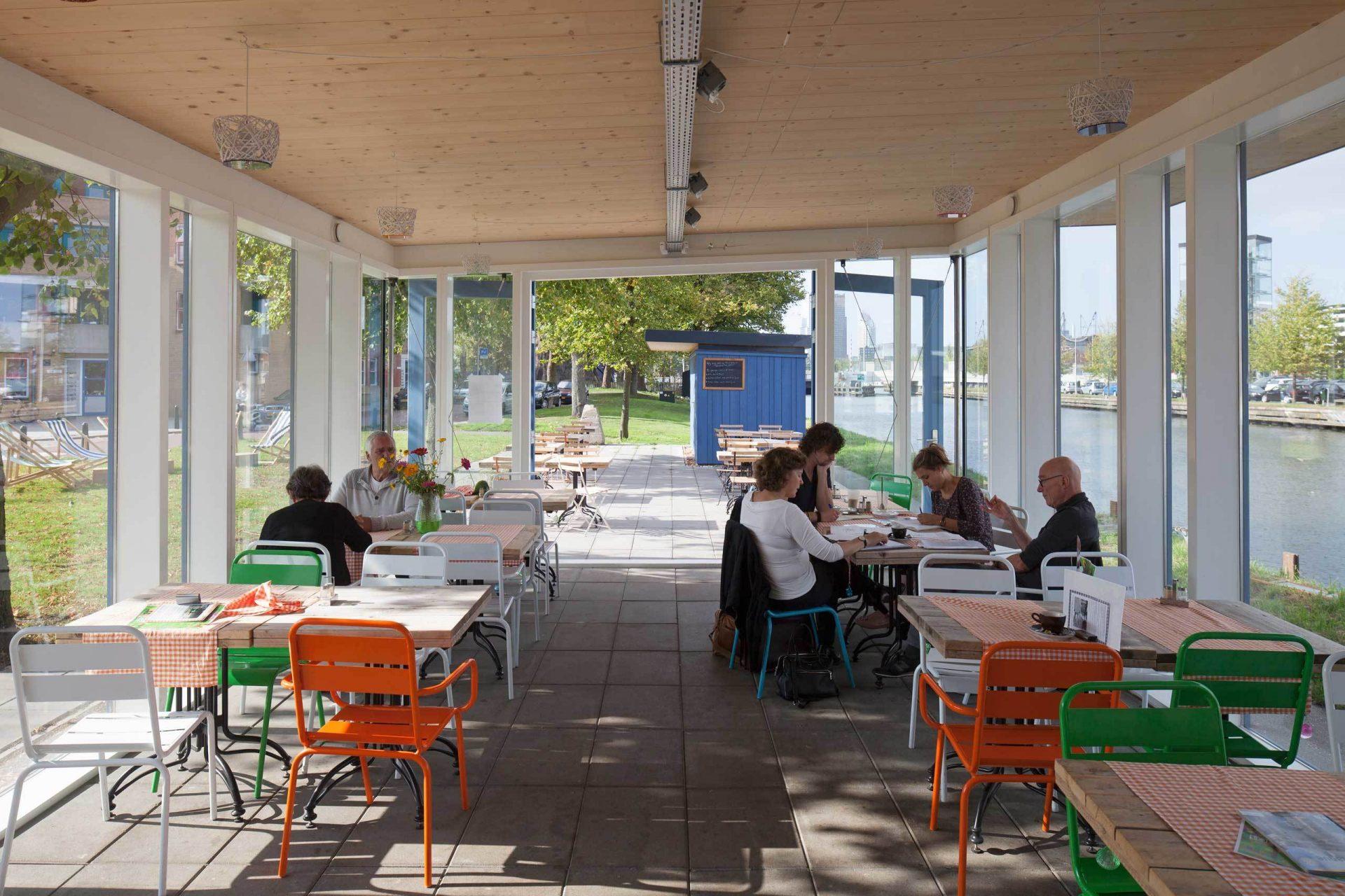Kobus Restaurant