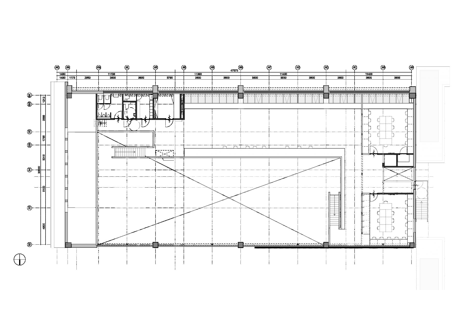 Kot Floor 1