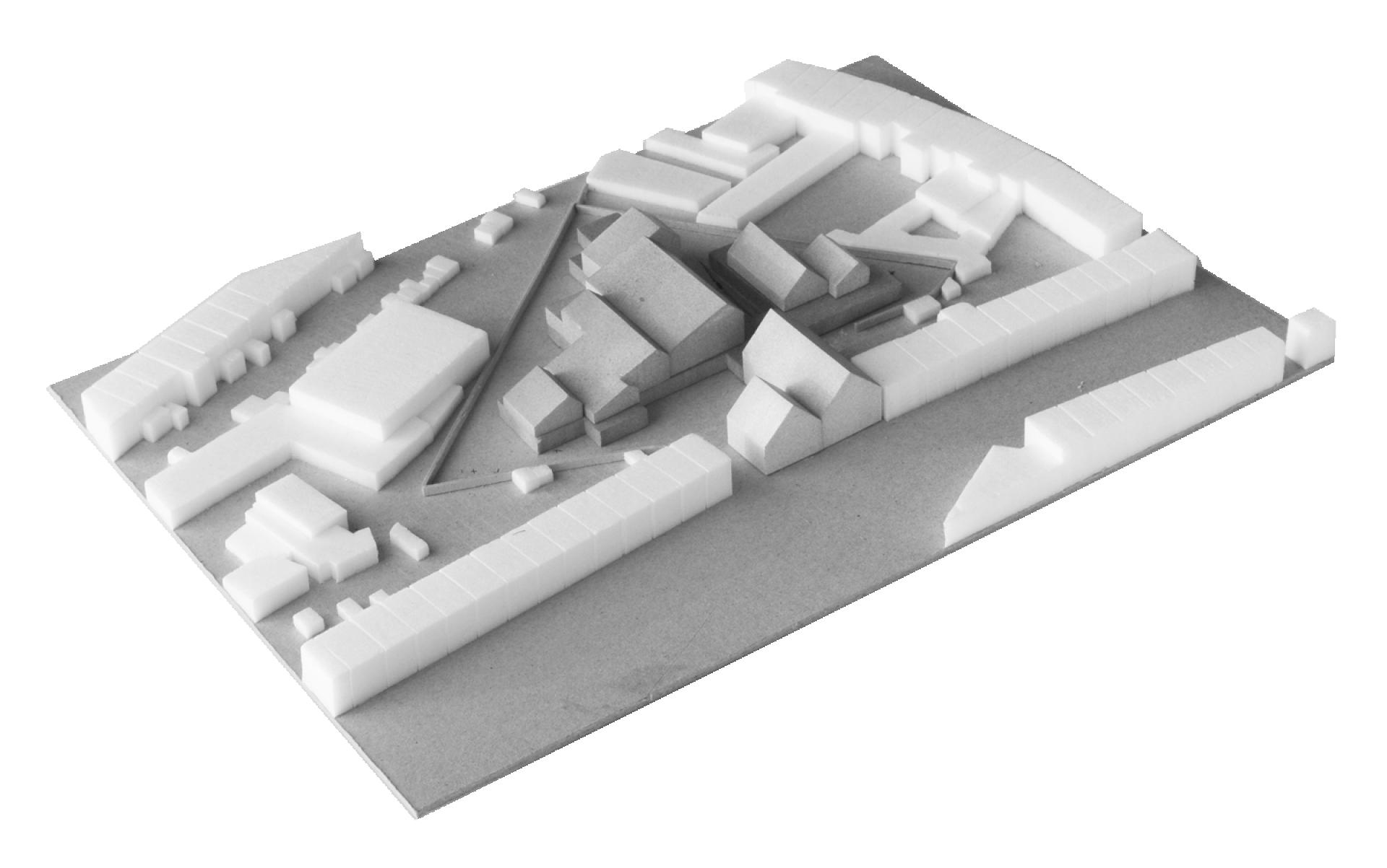Lakbors Model 2