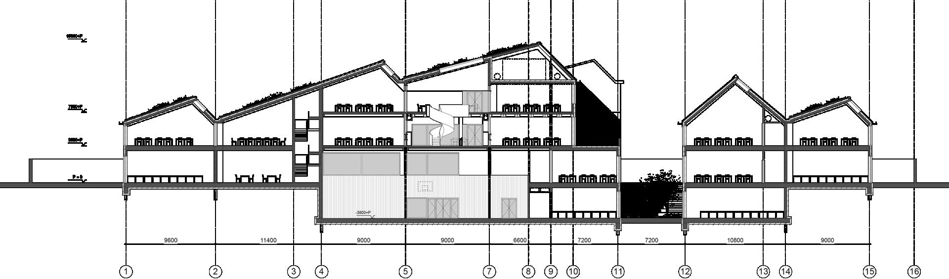 Lakbors Section