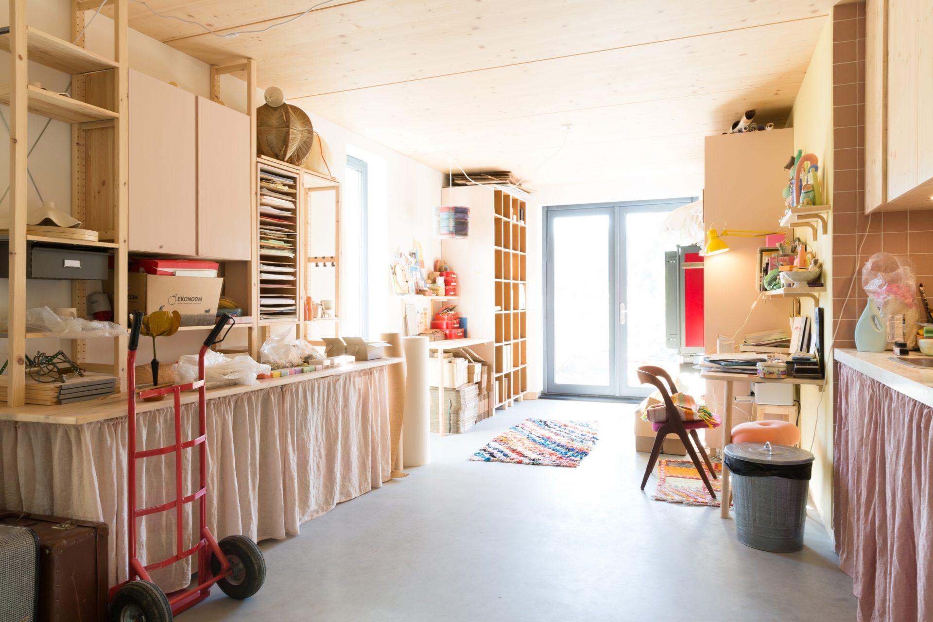 Leonidas Studio