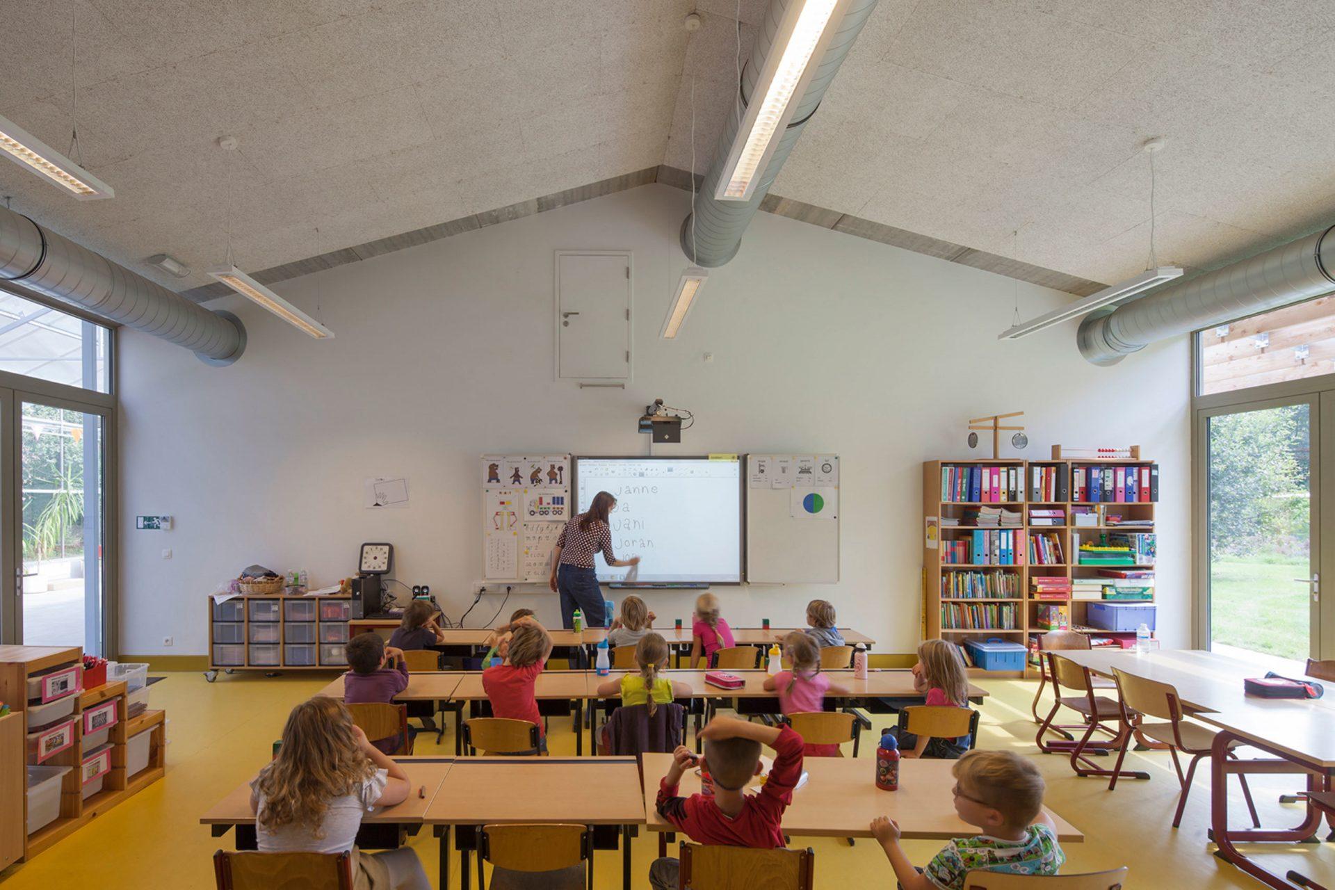 Lille Herentals Class