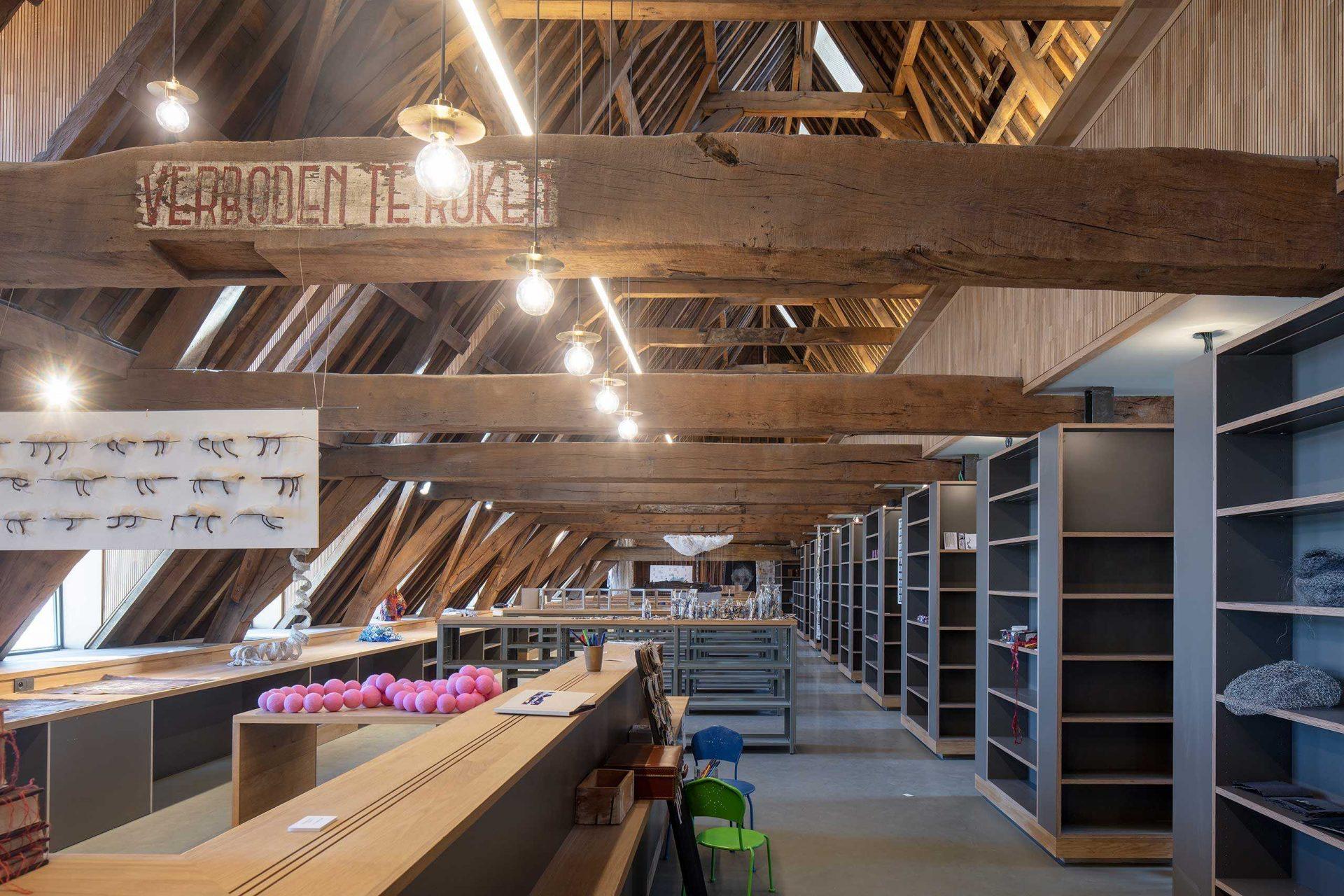 Mechelen Bibliotheek 6