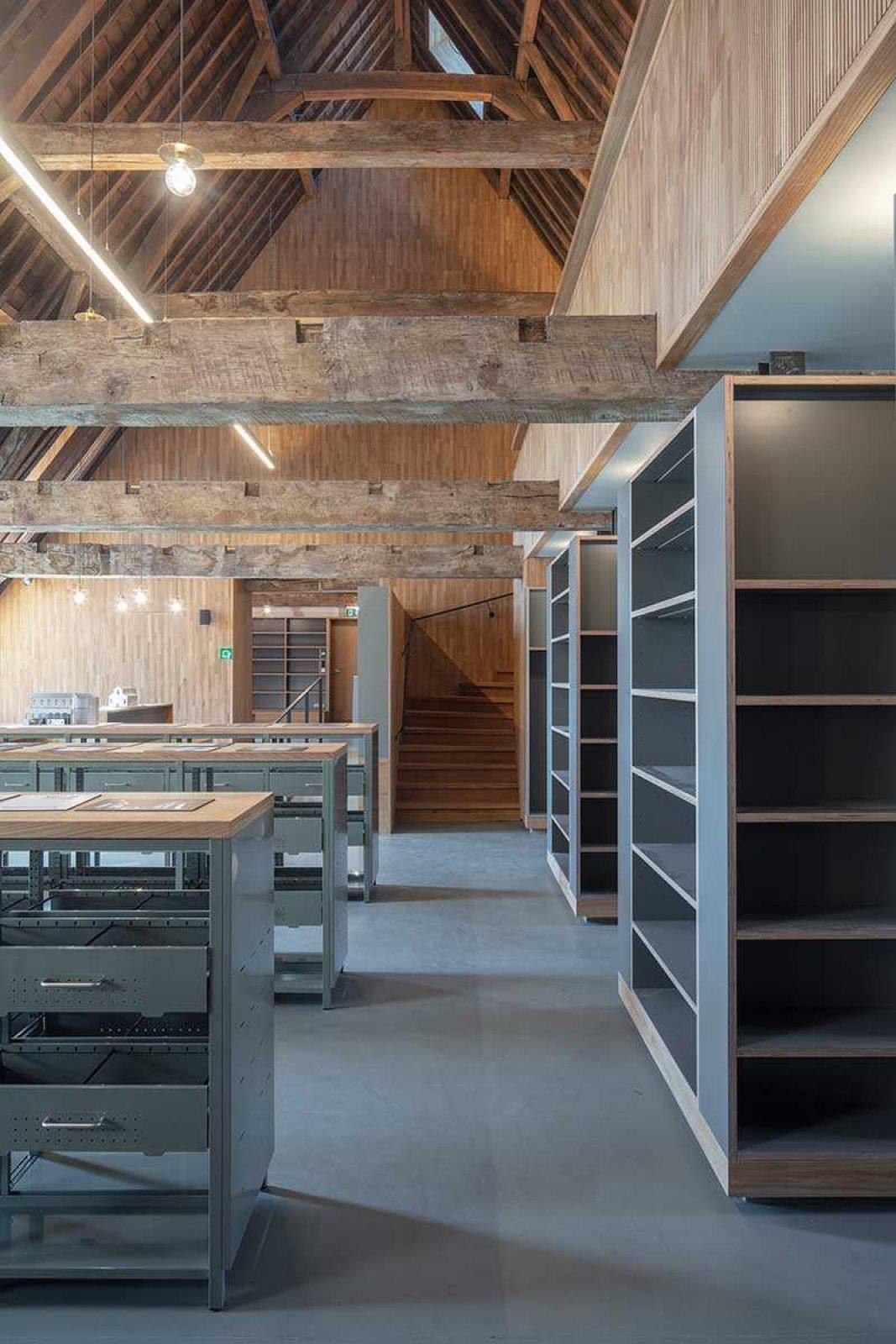 Mechelen Bibliotheek 7