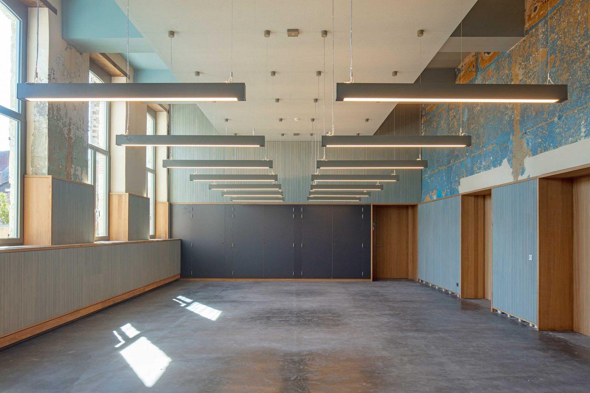 Mechelen Blauwe Kamer 2