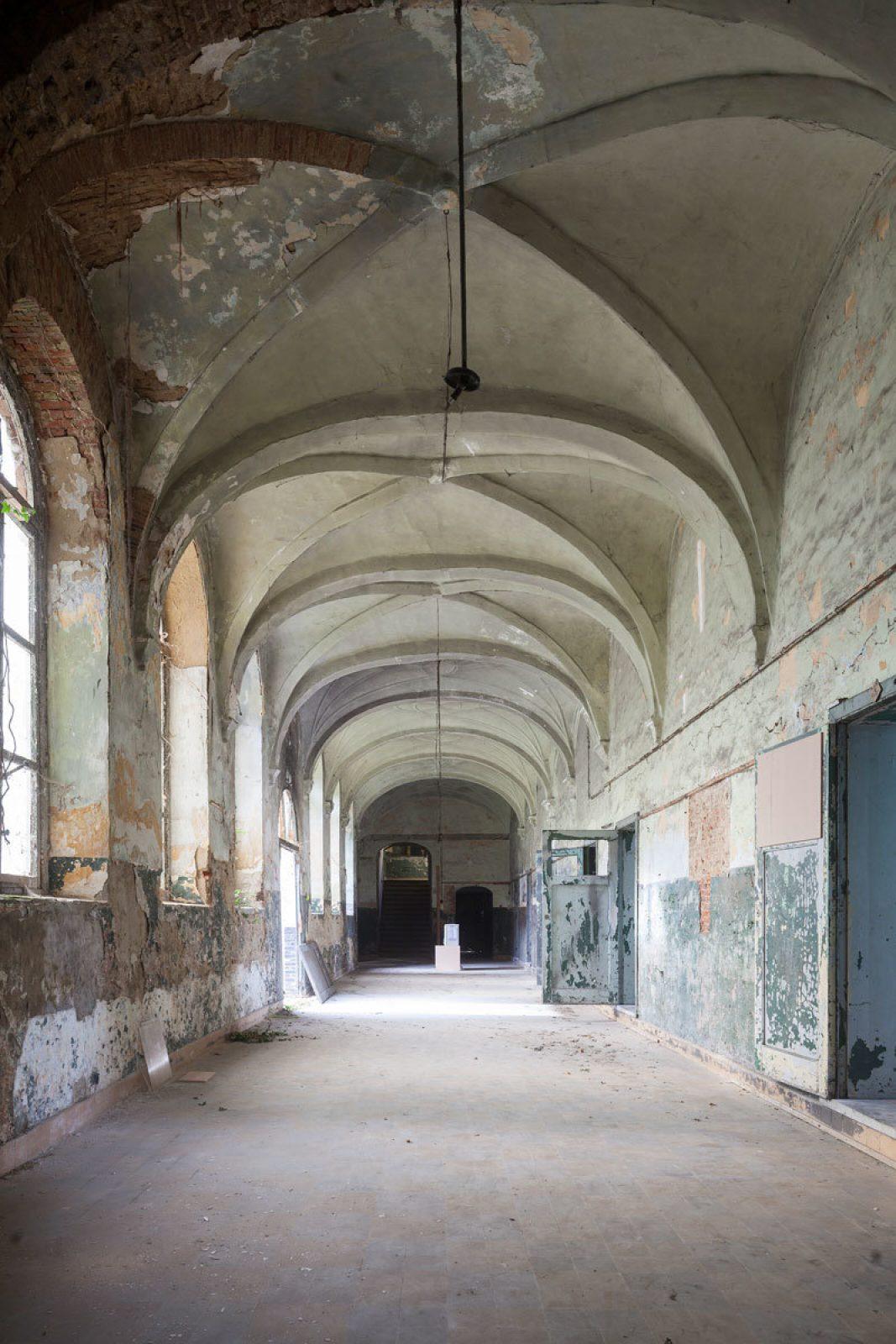 Mechelen Existing Corridor GF3