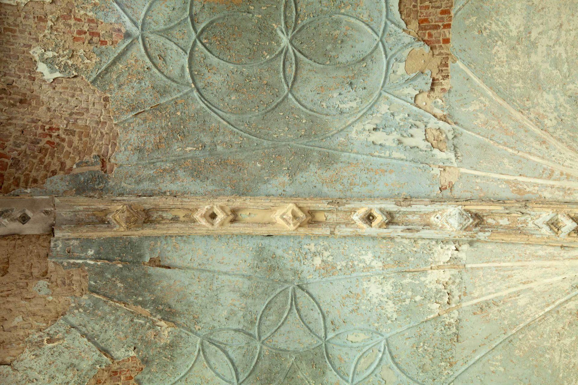 Mechelen Texture Vaults