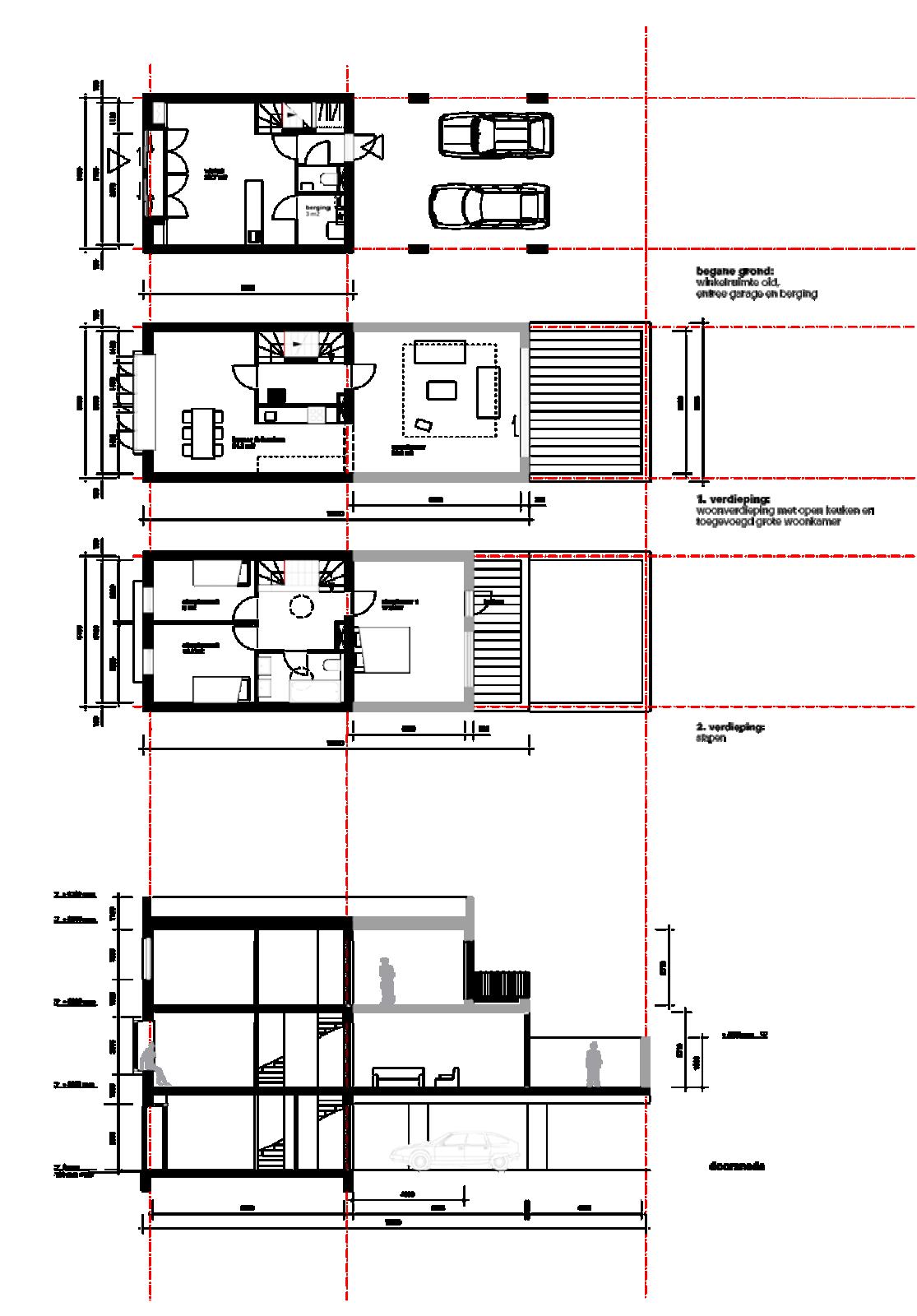 Medi Floorplan And Section U2