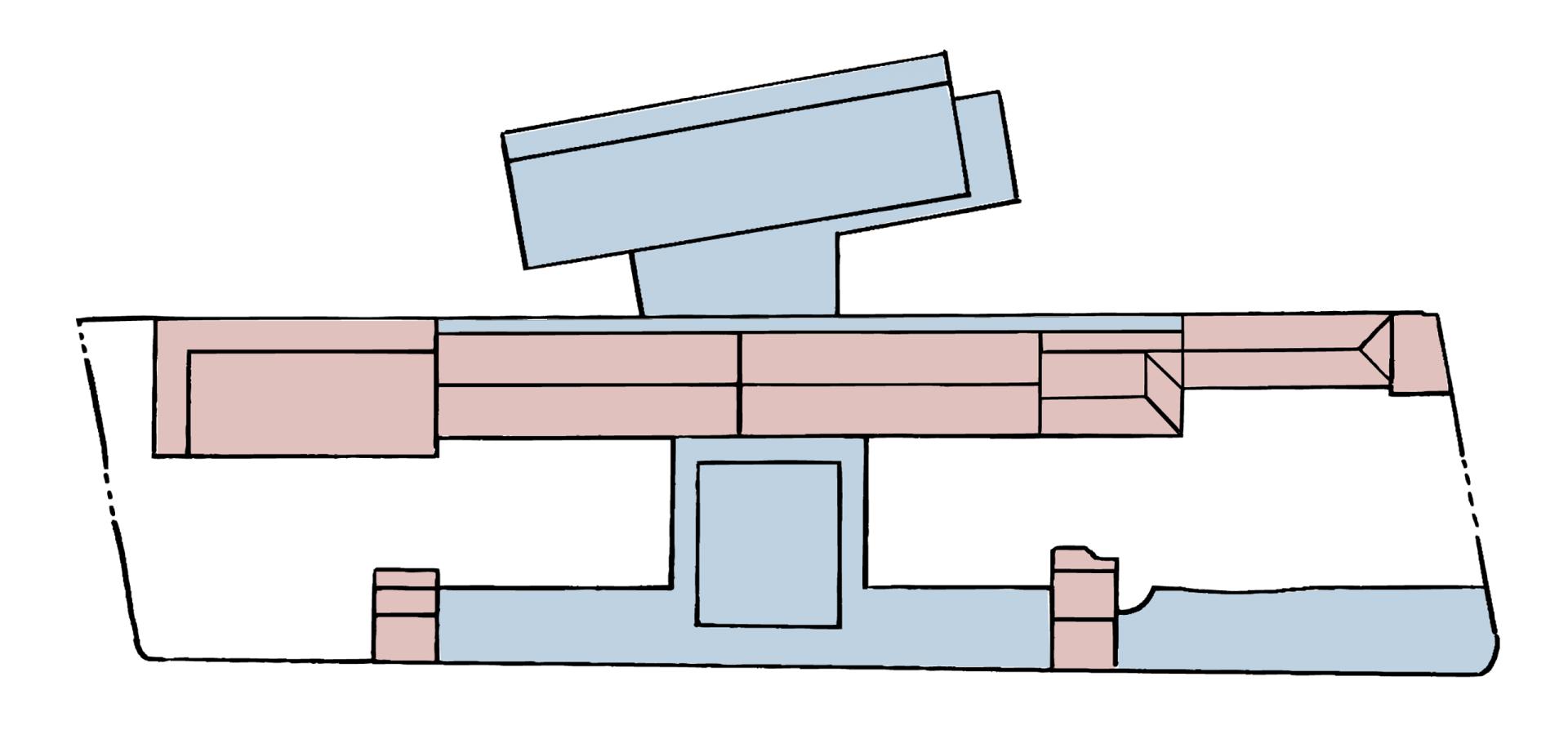 Molen Diagram Old New