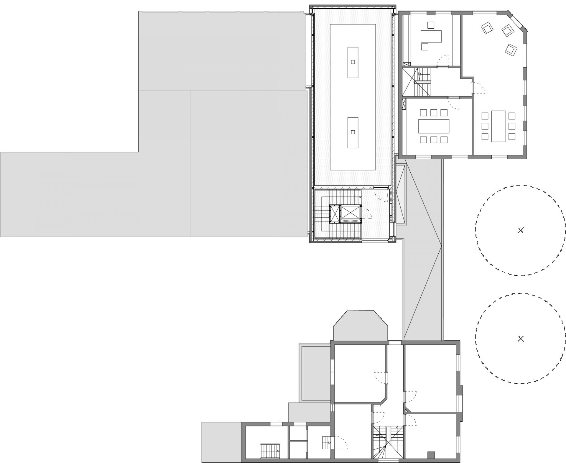 Mondrian 1 V