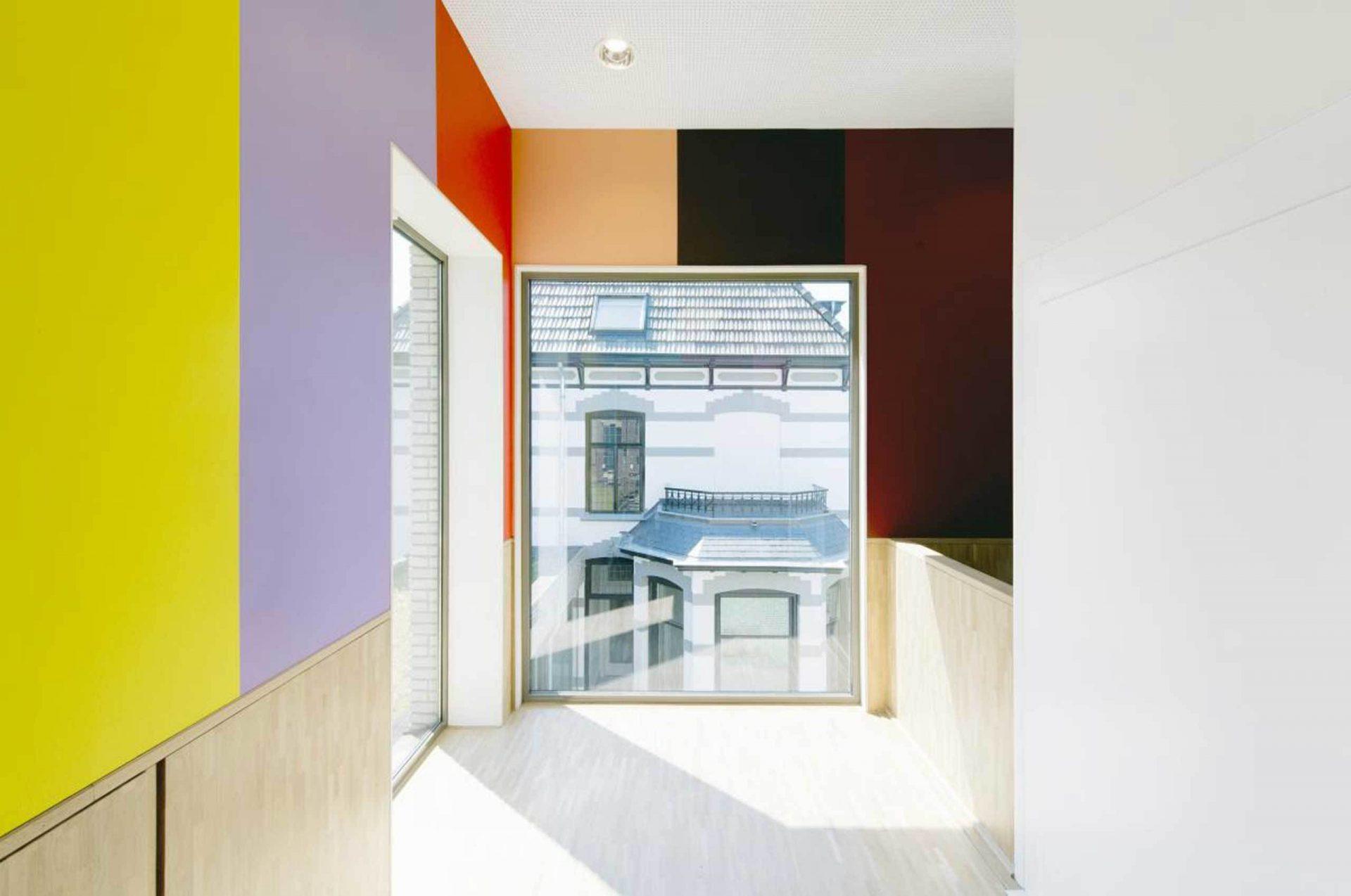 Mondrian Jan Van Der Ploeg